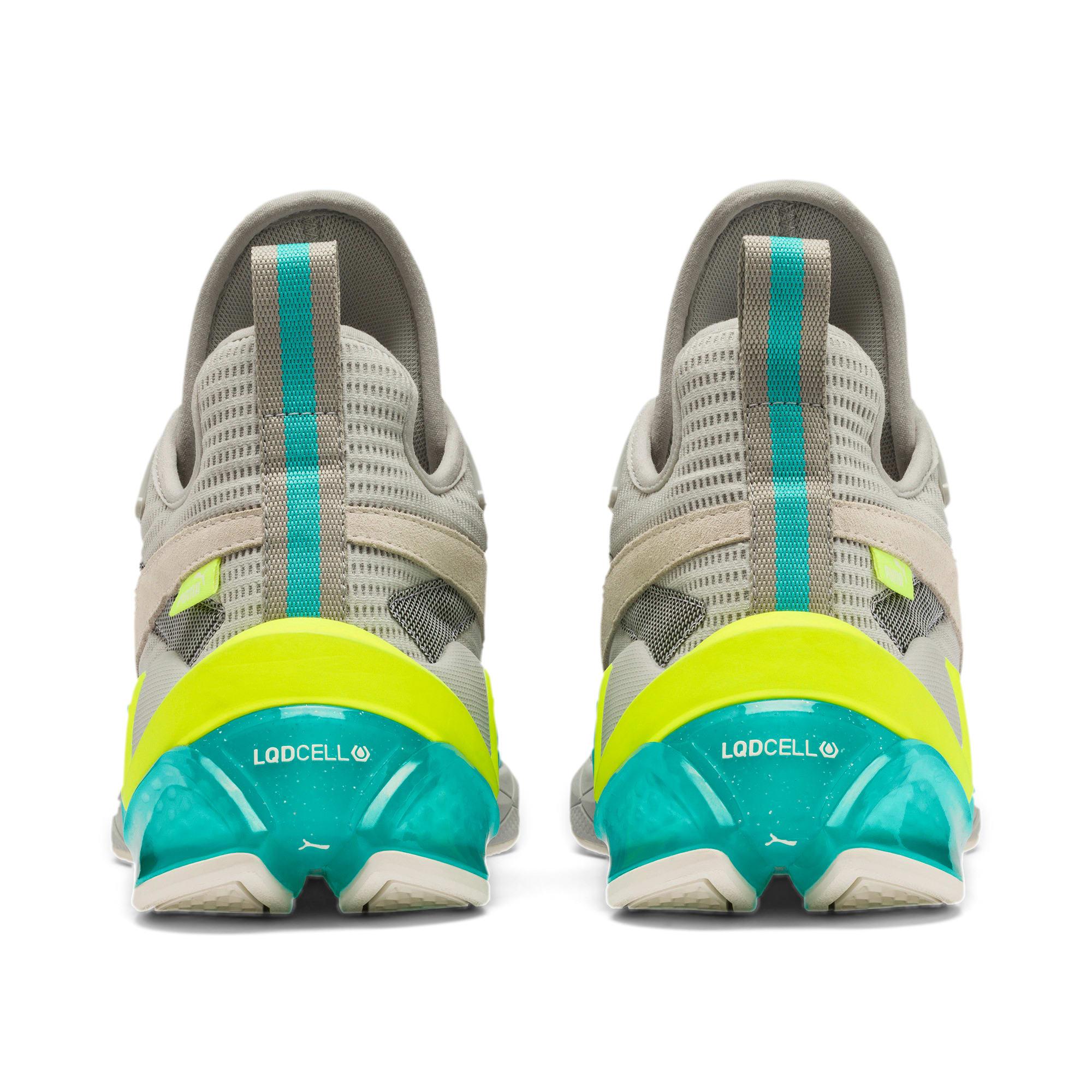 Thumbnail 4 of LQDCELL Origin Men's Training Shoes, High Rise-Blue Turquoise, medium