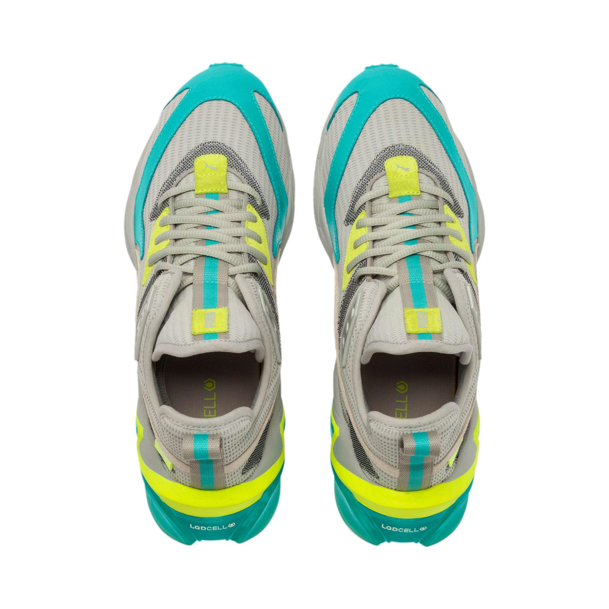 Thumbnail 7 of LQDCELL Origin Men's Training Shoes, High Rise-Blue Turquoise, medium