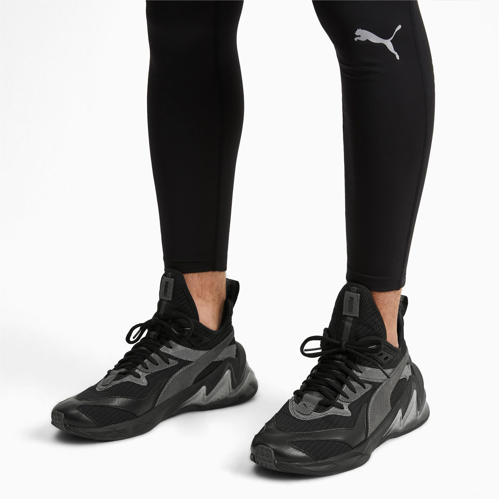 Thumbnail 2 of LQDCELL Origin Men's Training Shoes, Puma Black-Asphalt, medium