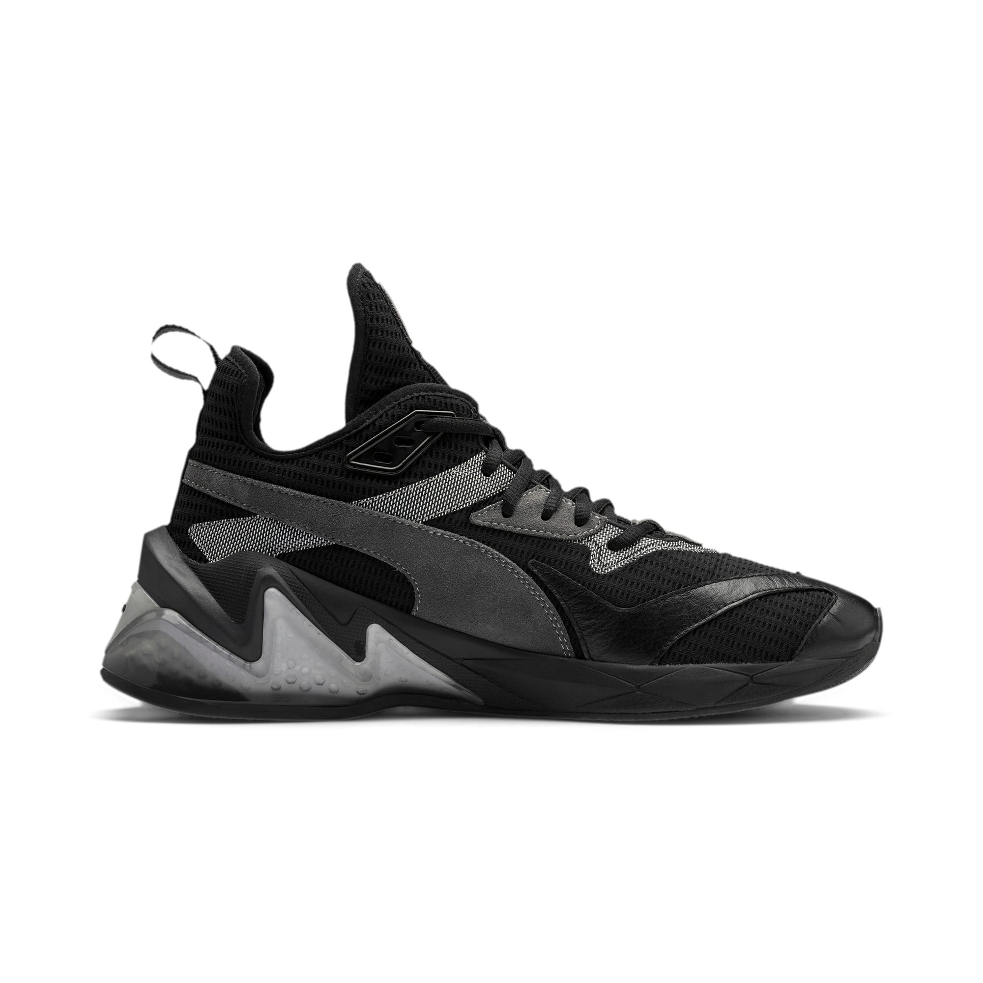 Thumbnail 6 van LQDCELL Origin herenschoenen, Puma Black-Asphalt, medium