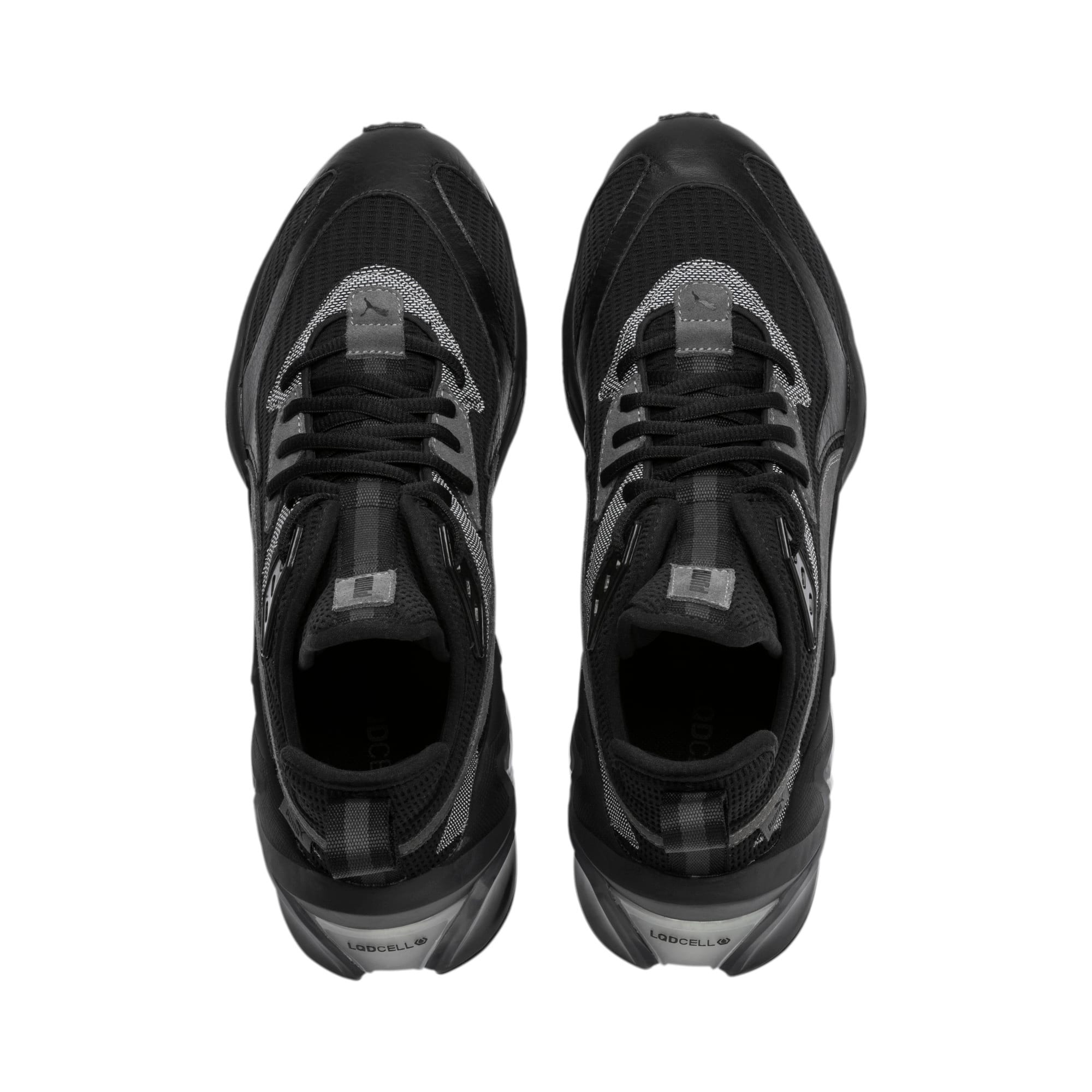 Thumbnail 7 van LQDCELL Origin herenschoenen, Puma Black-Asphalt, medium