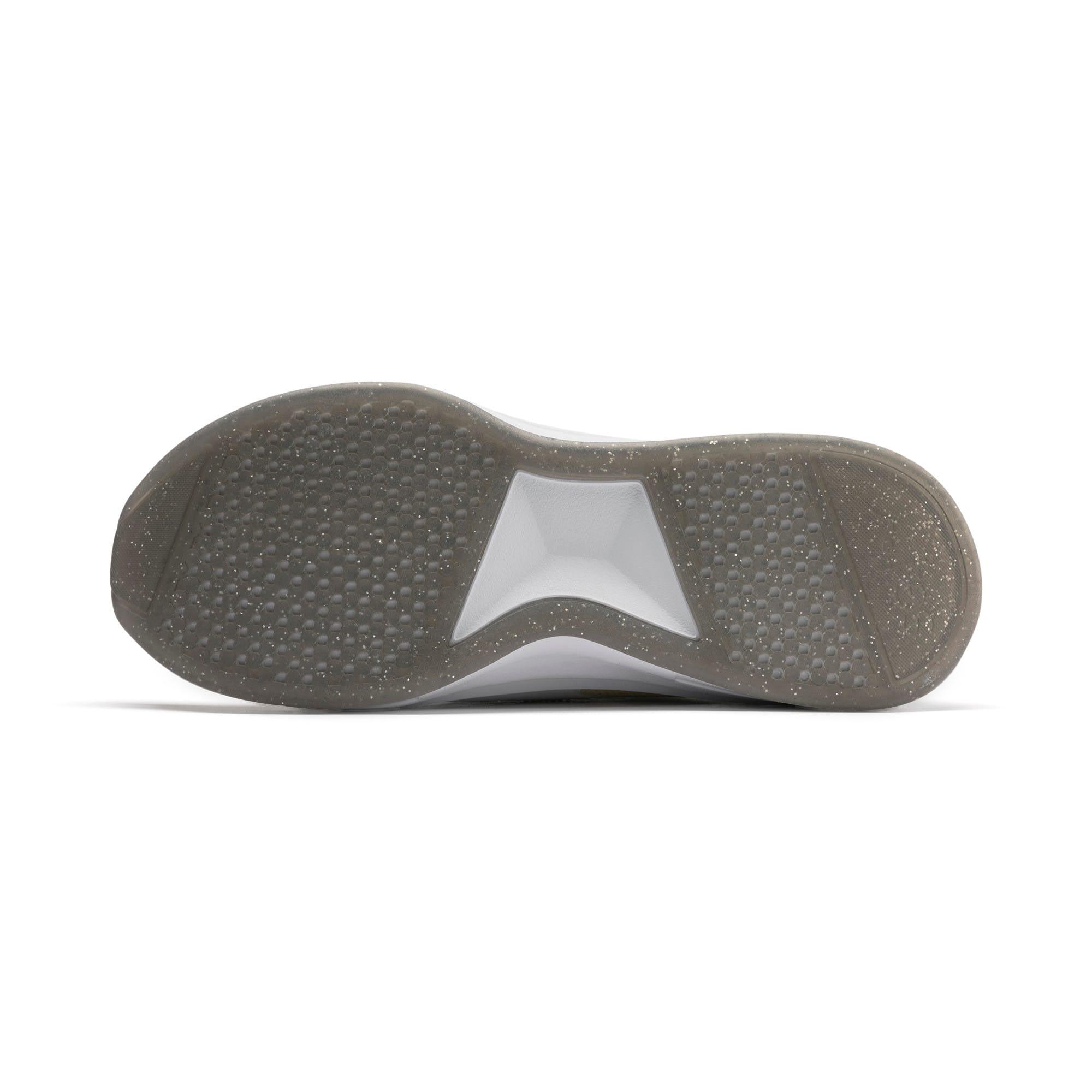 Thumbnail 5 of PUMA x SELENA GOMEZ Slip-On Gradient Women's Training Shoes, YELLOW-Peach Bud-White, medium