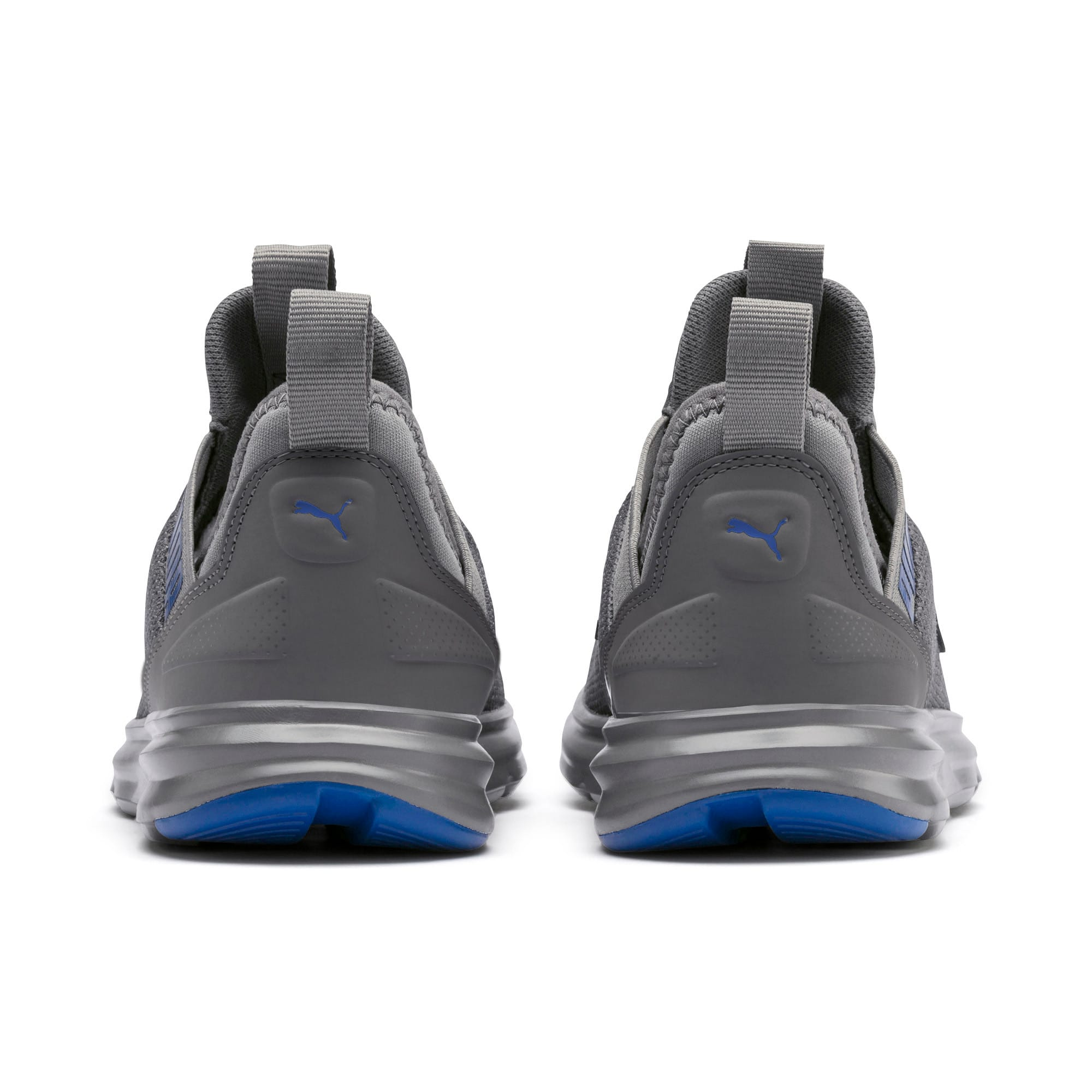 Thumbnail 3 of Enzo Beta Kids' Trainers, CASTLEROCK-Galaxy Blue, medium-IND