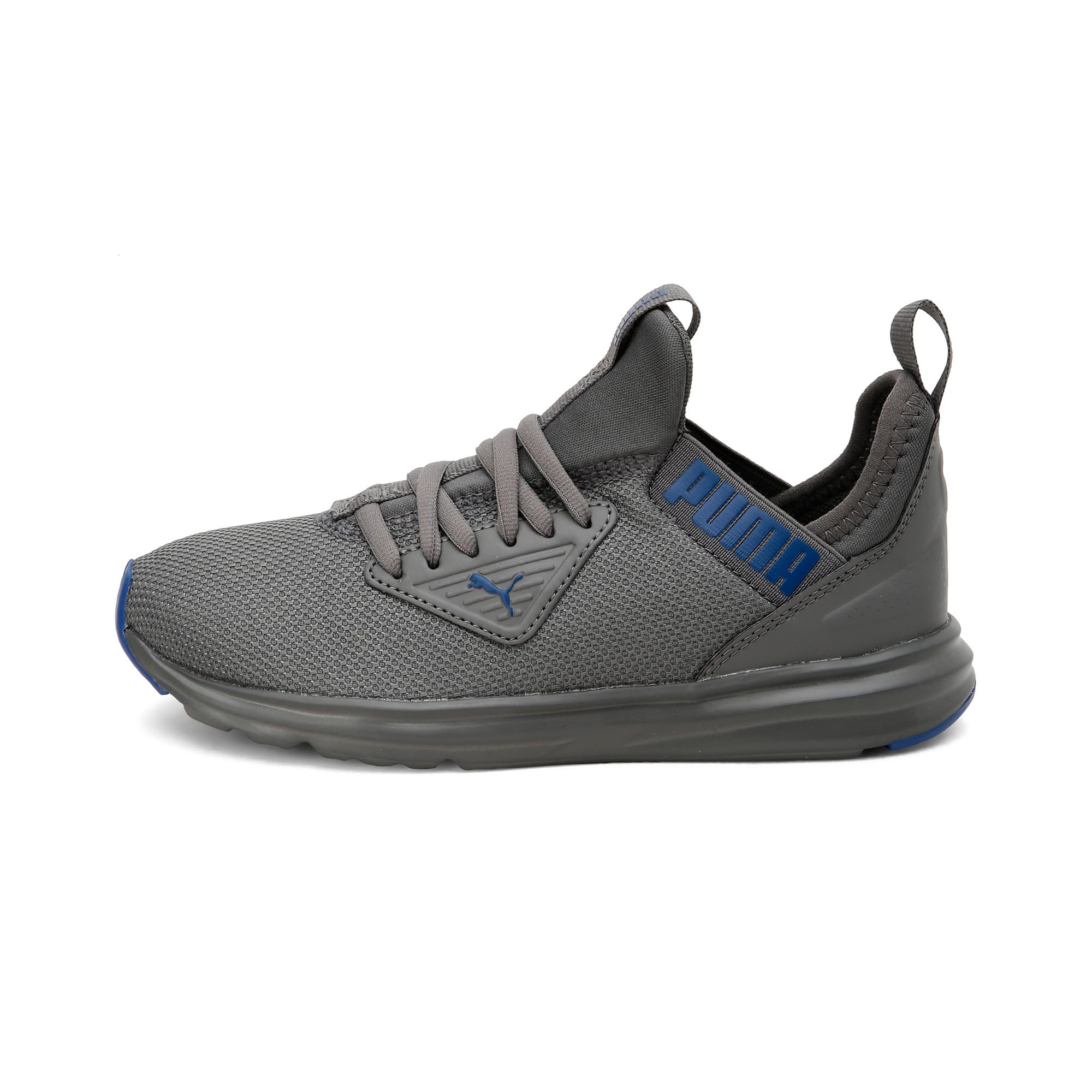 Thumbnail 1 of Enzo Beta Kids' Trainers, CASTLEROCK-Galaxy Blue, medium-IND