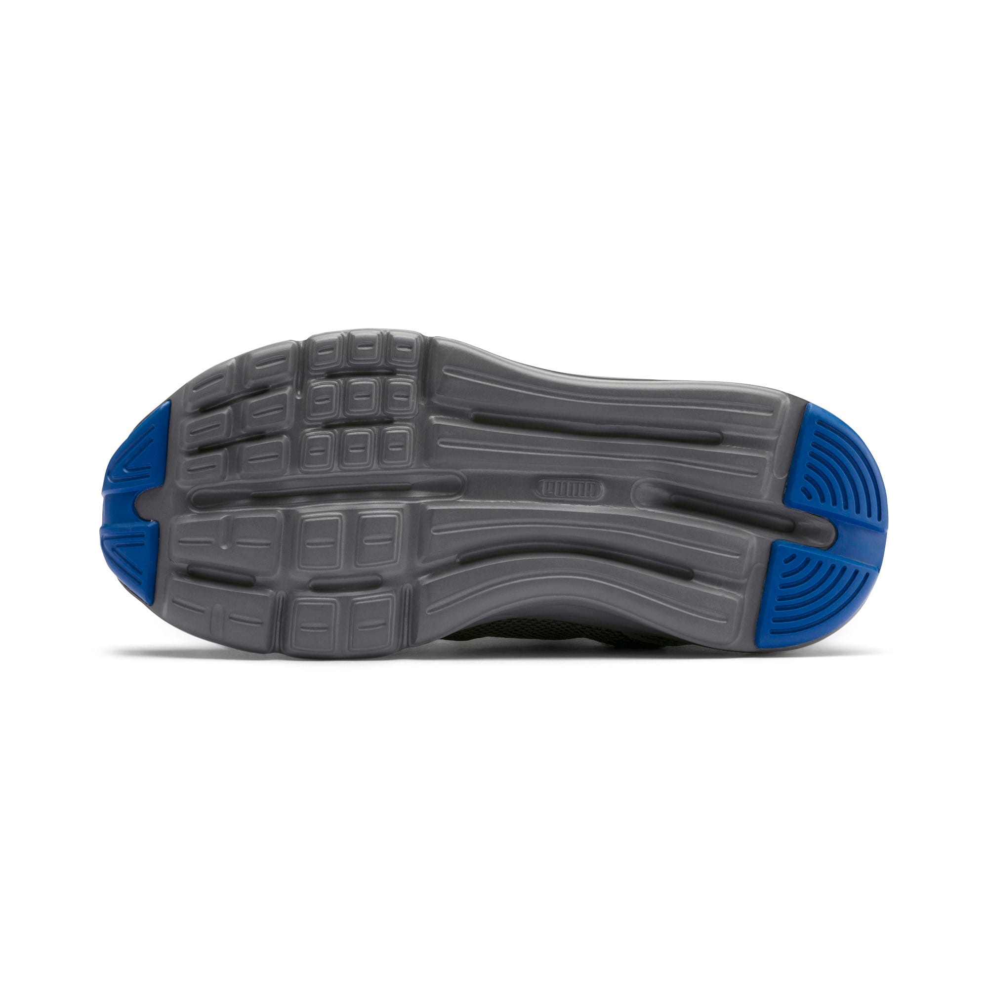 Thumbnail 4 of Enzo Beta Kids' Trainers, CASTLEROCK-Galaxy Blue, medium-IND
