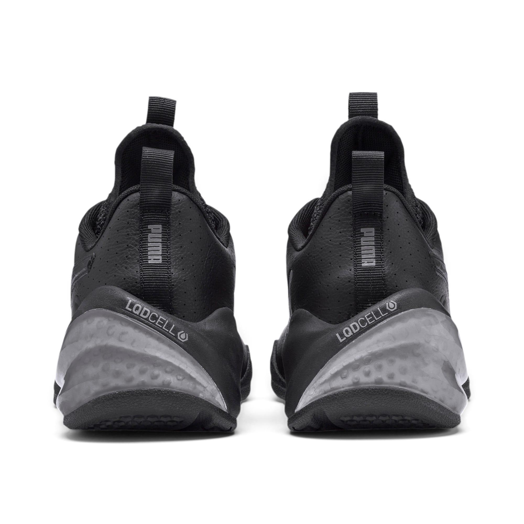 Thumbnail 4 of LQDCELL Challenge Perf Men's Training Shoes, Puma Black-CASTLEROCK, medium