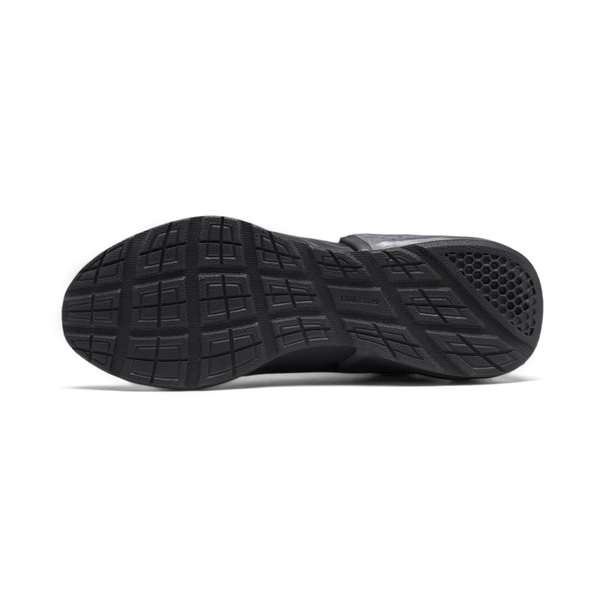 Thumbnail 5 of LQDCELL Challenge Perf Men's Training Shoes, Puma Black-CASTLEROCK, medium