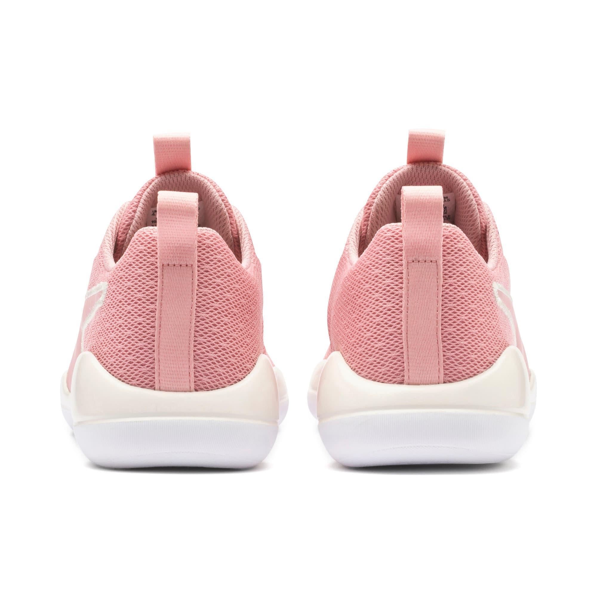 Thumbnail 6 of Flourish FS Women's Running Shoes, Bridal Rose-Puma White, medium-IND