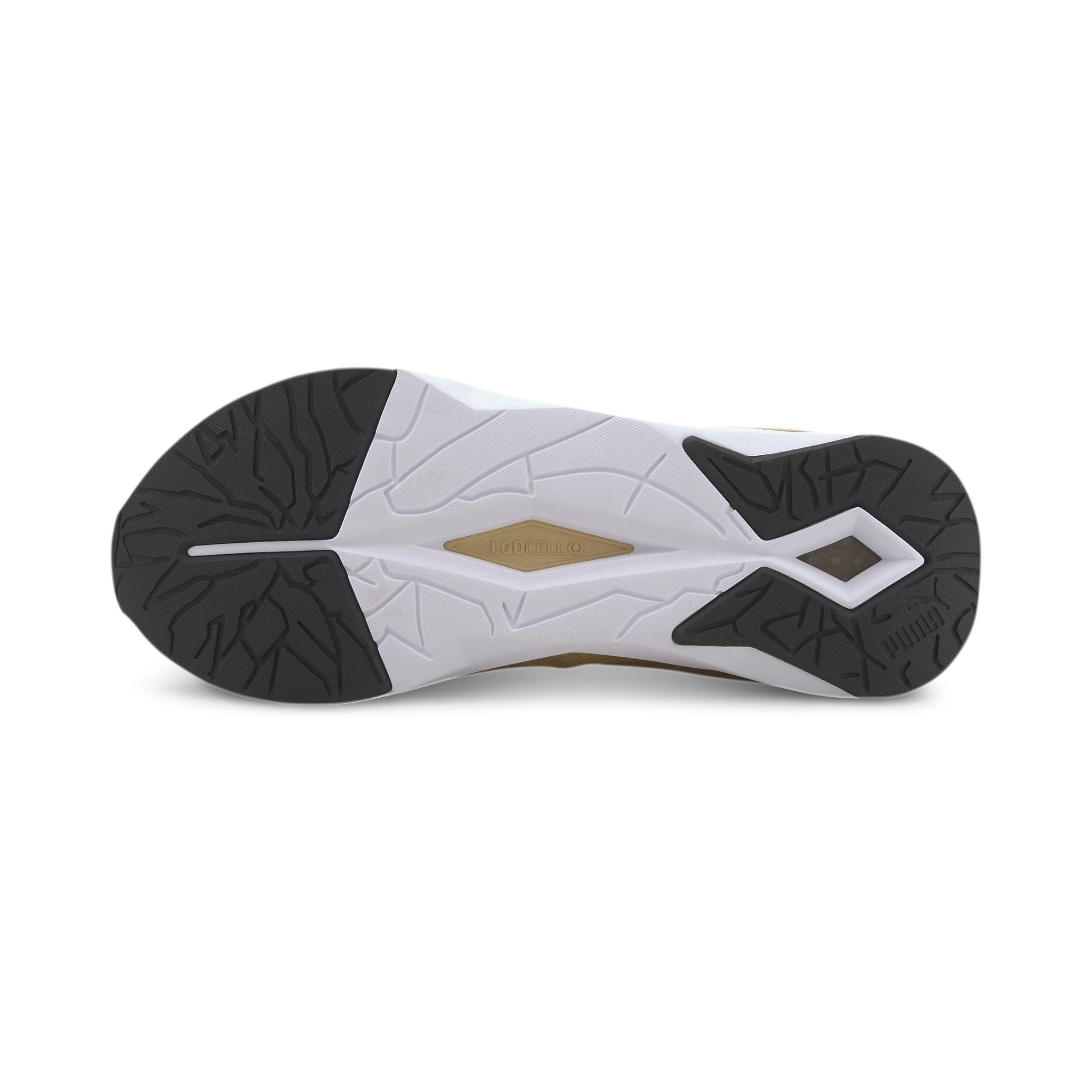 Thumbnail 4 of LQDCELL Shatter XT Matte Women's Training Shoes, Puma Black-Puma Team Gold, medium