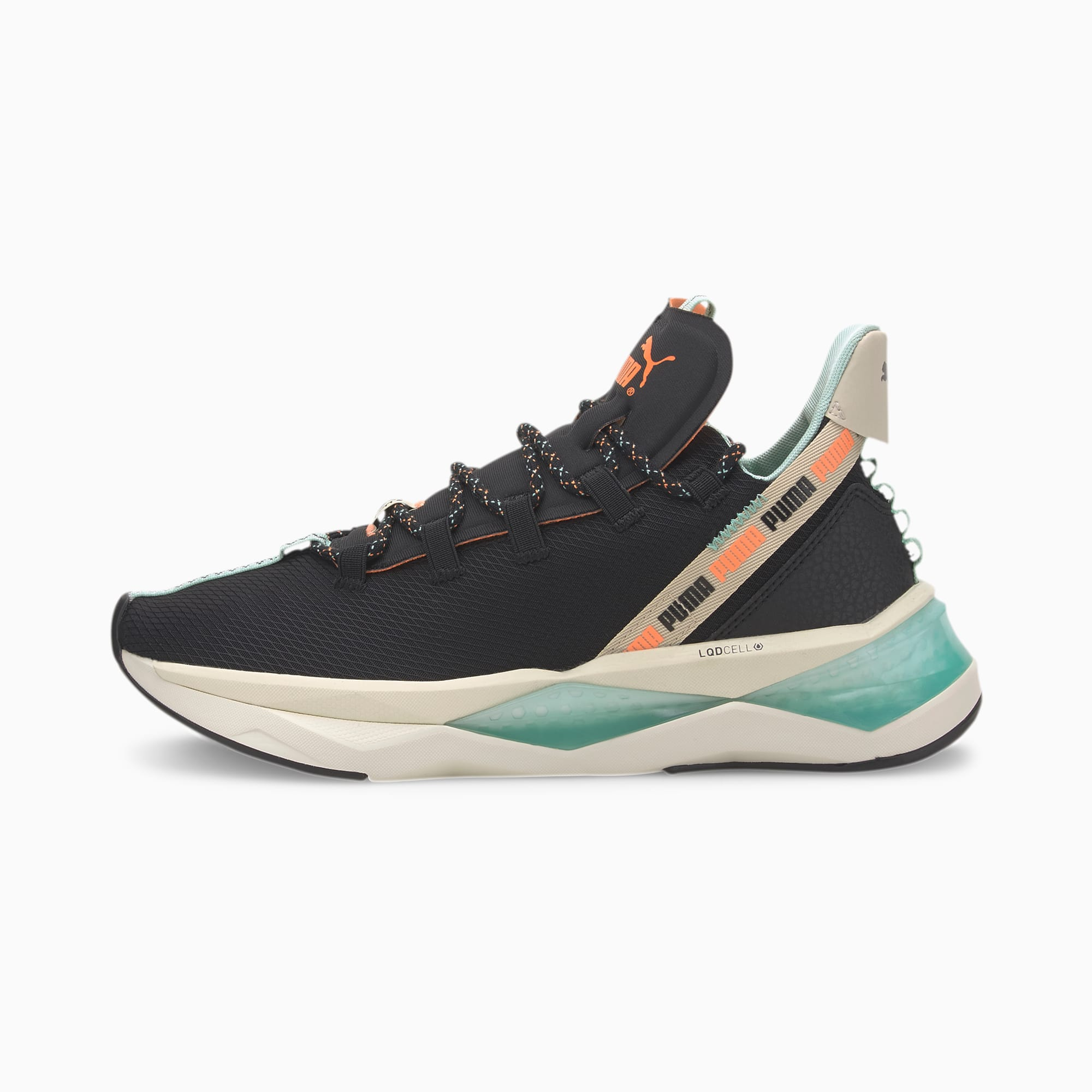 PUMA x FIRST MILE LQDCELL Shatter Trail Women's Training Shoes