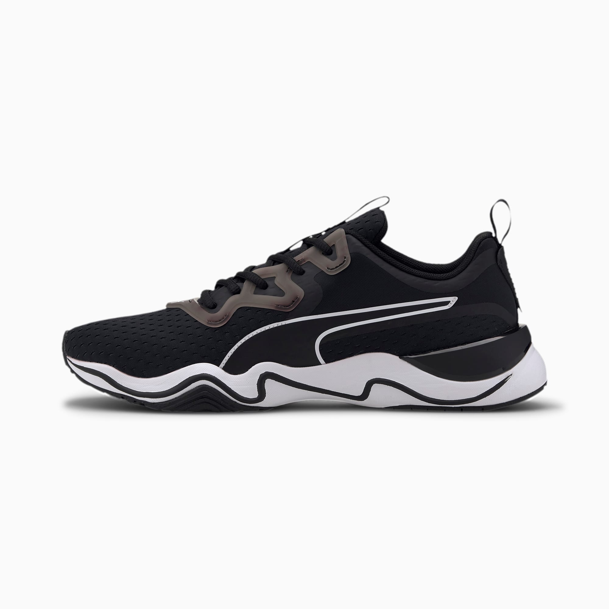 Zone XT Herren Trainingsschuhe | Puma Black Puma White
