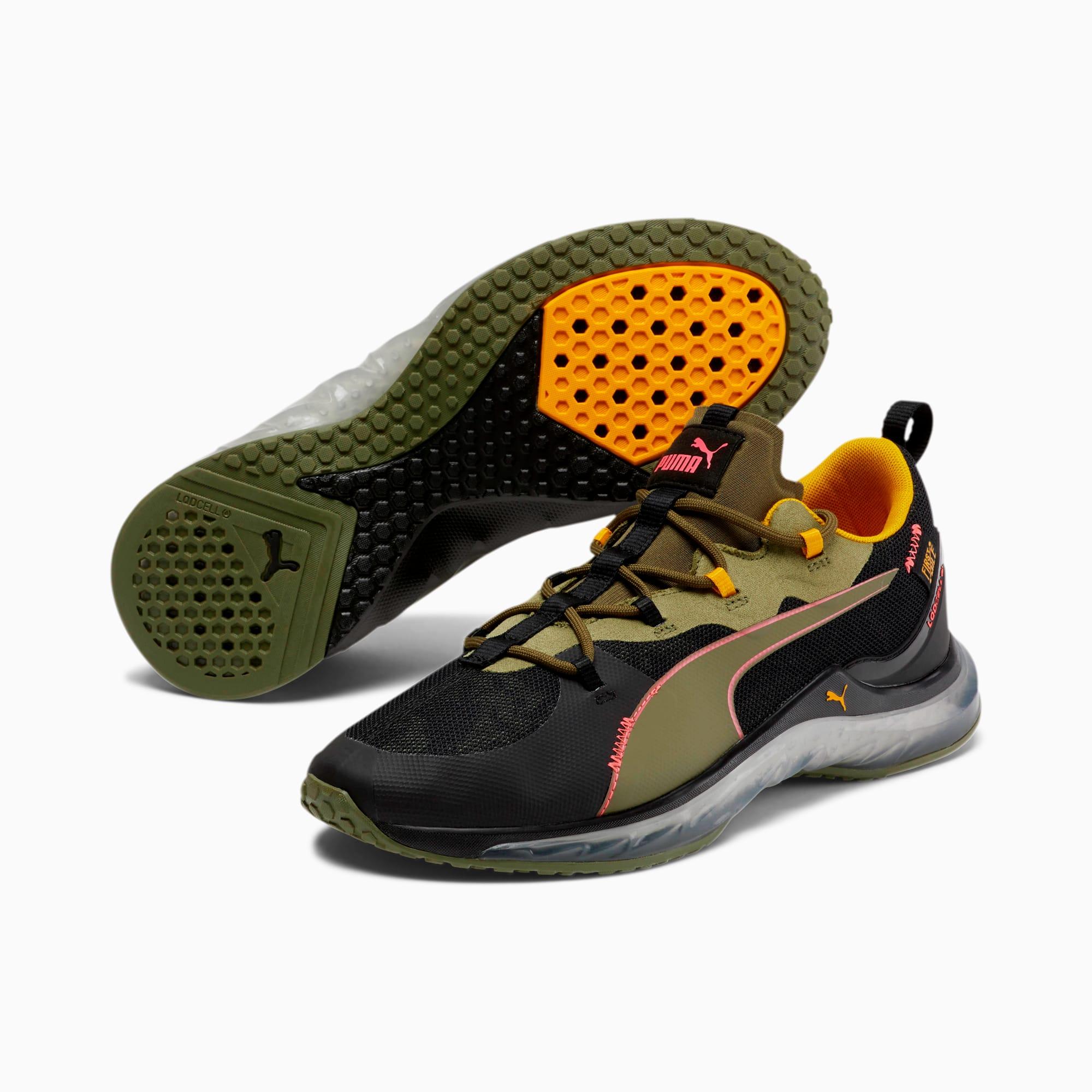 Zapatos de entrenamiento PUMA x FIRST MILE LQDCELL Hydra Camo para hombre