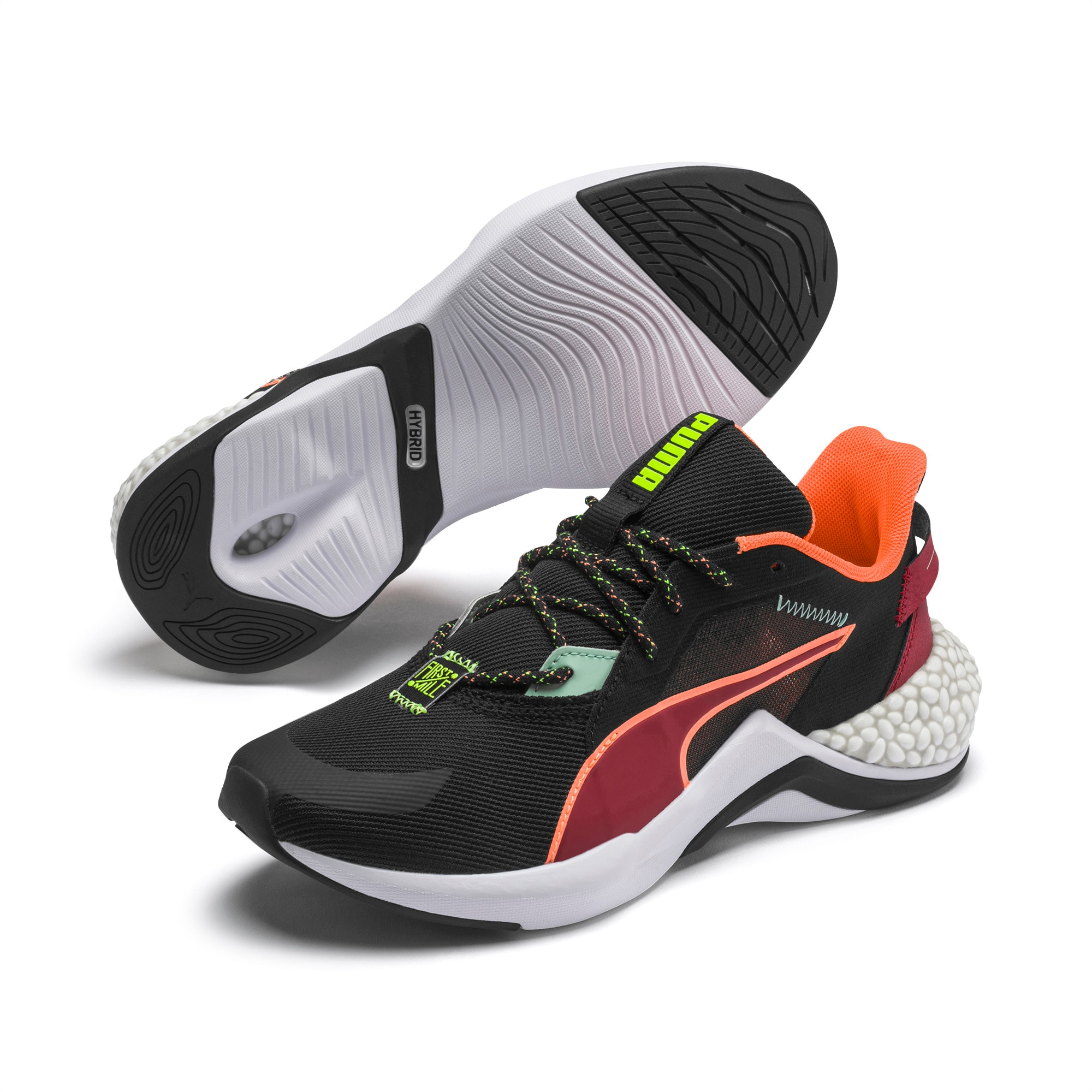 PUMA x FIRST MILE HYBRID NX Ozone Women's Running Shoes