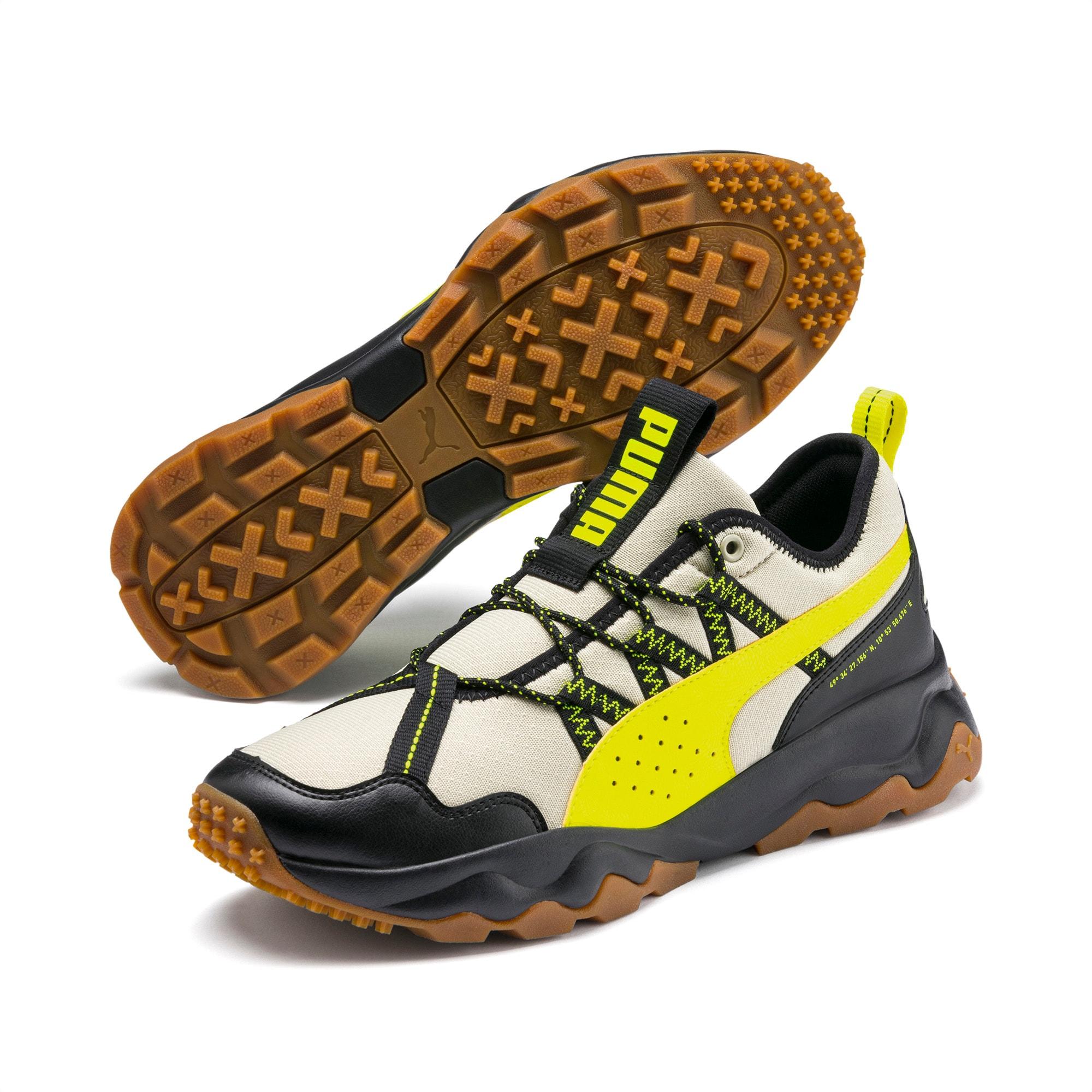 PUMA Ember Trail Men's Running Shoes Men Shoe Running