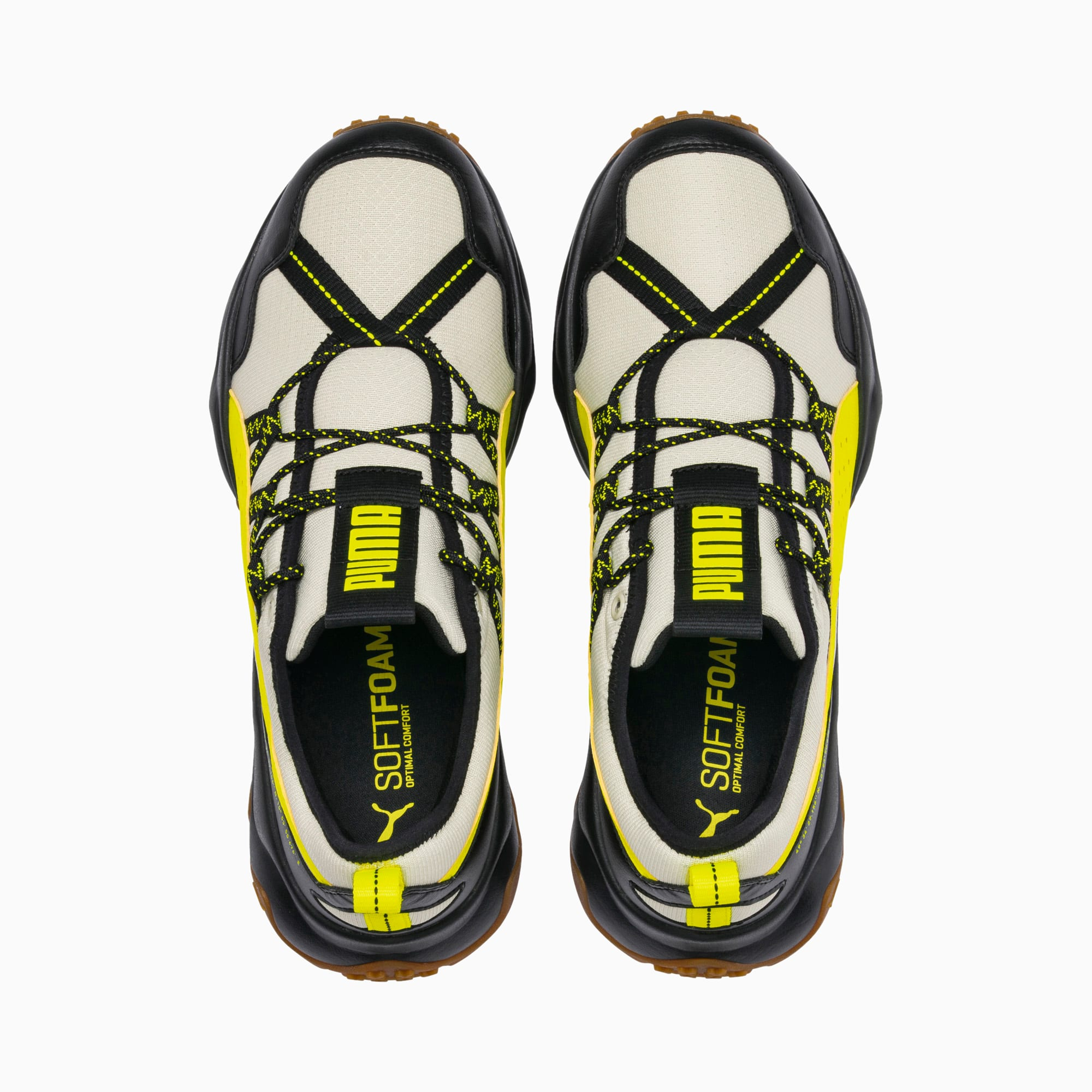 chaussures trail homme puma