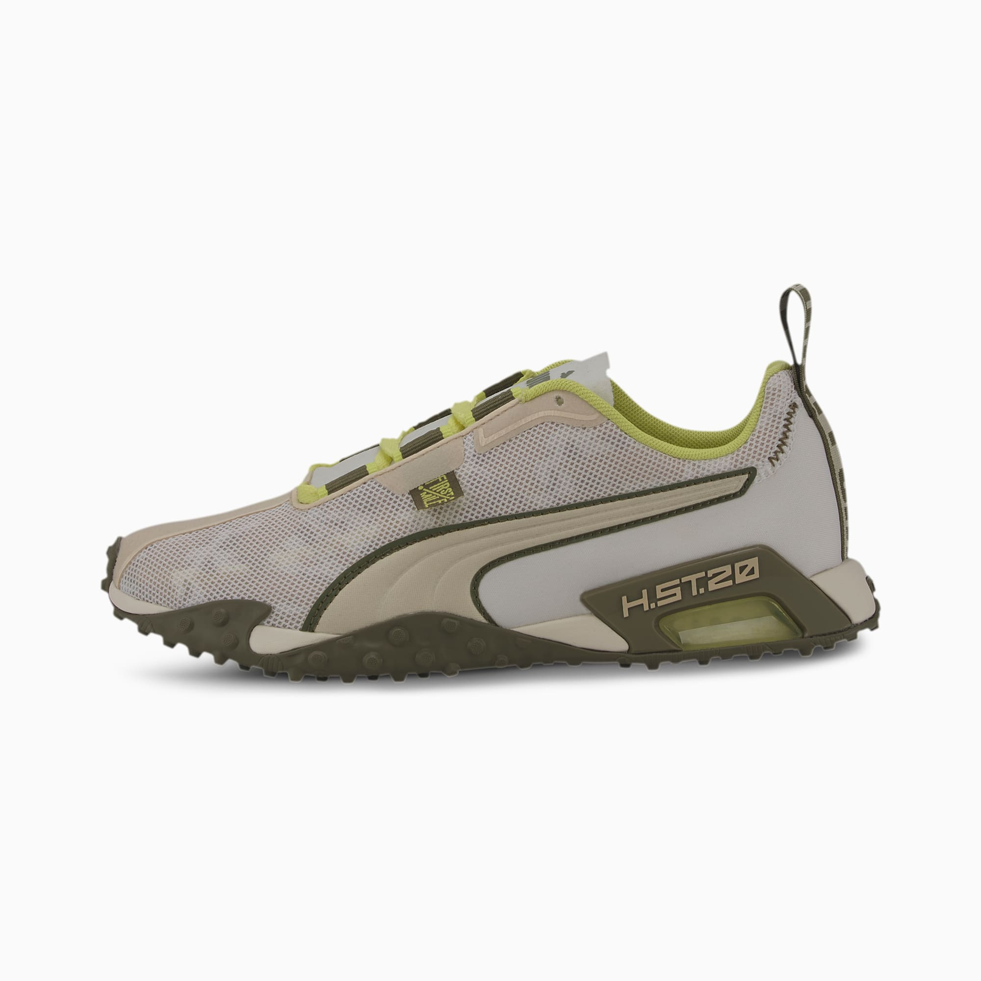 Puma X First Mile H St 20 Women S Running Shoes Puma White Tapioca Puma Shoes Puma