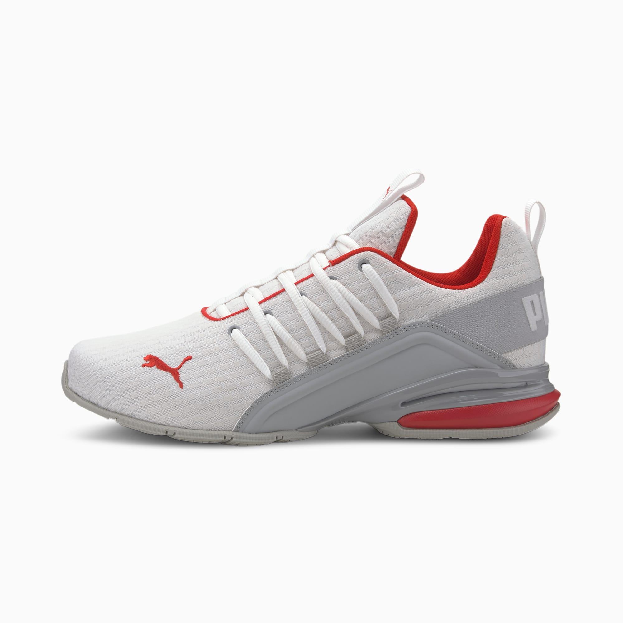 PUMA Axelion Block Running Homme Running Chaussures homme
