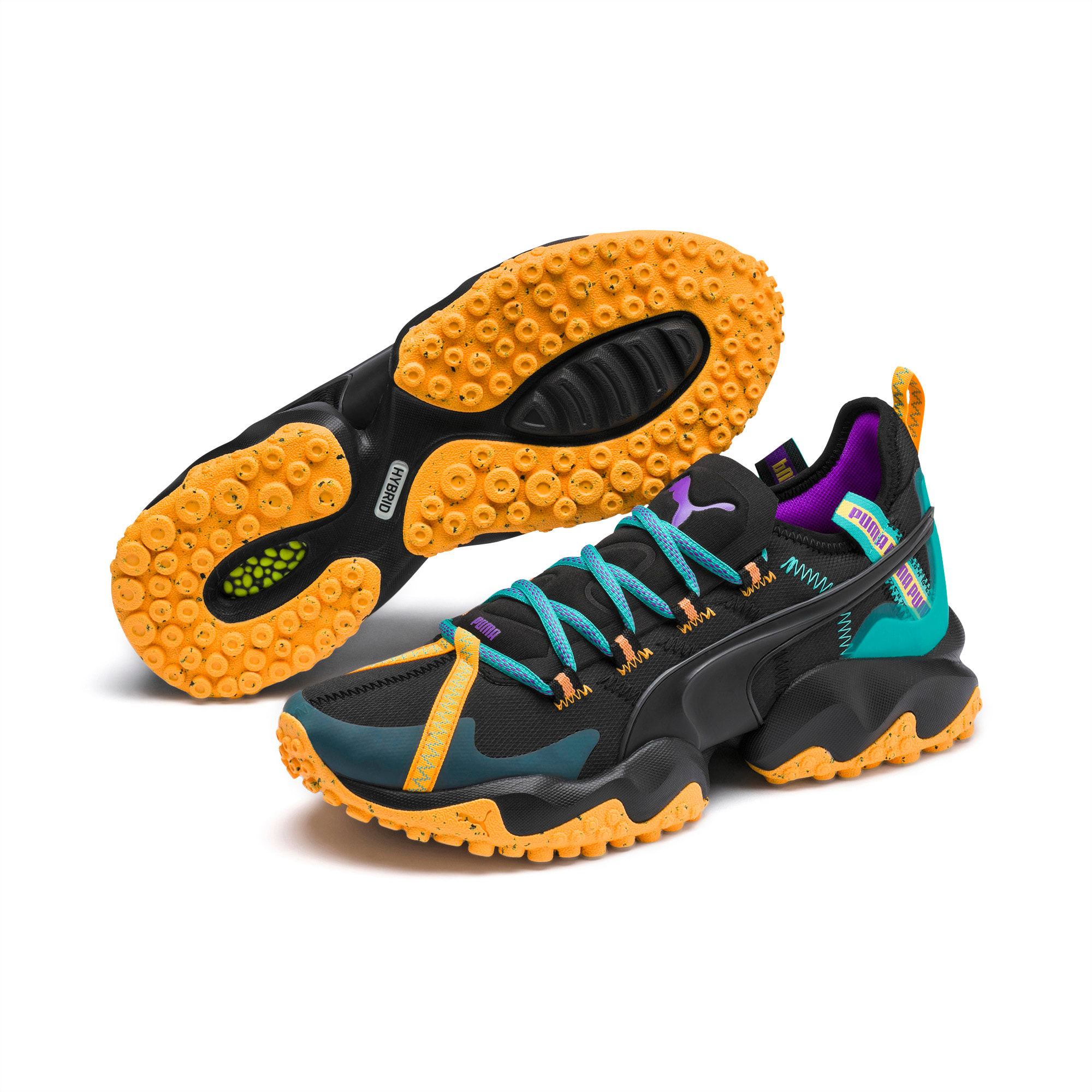 Erupt Trail Running Shoes