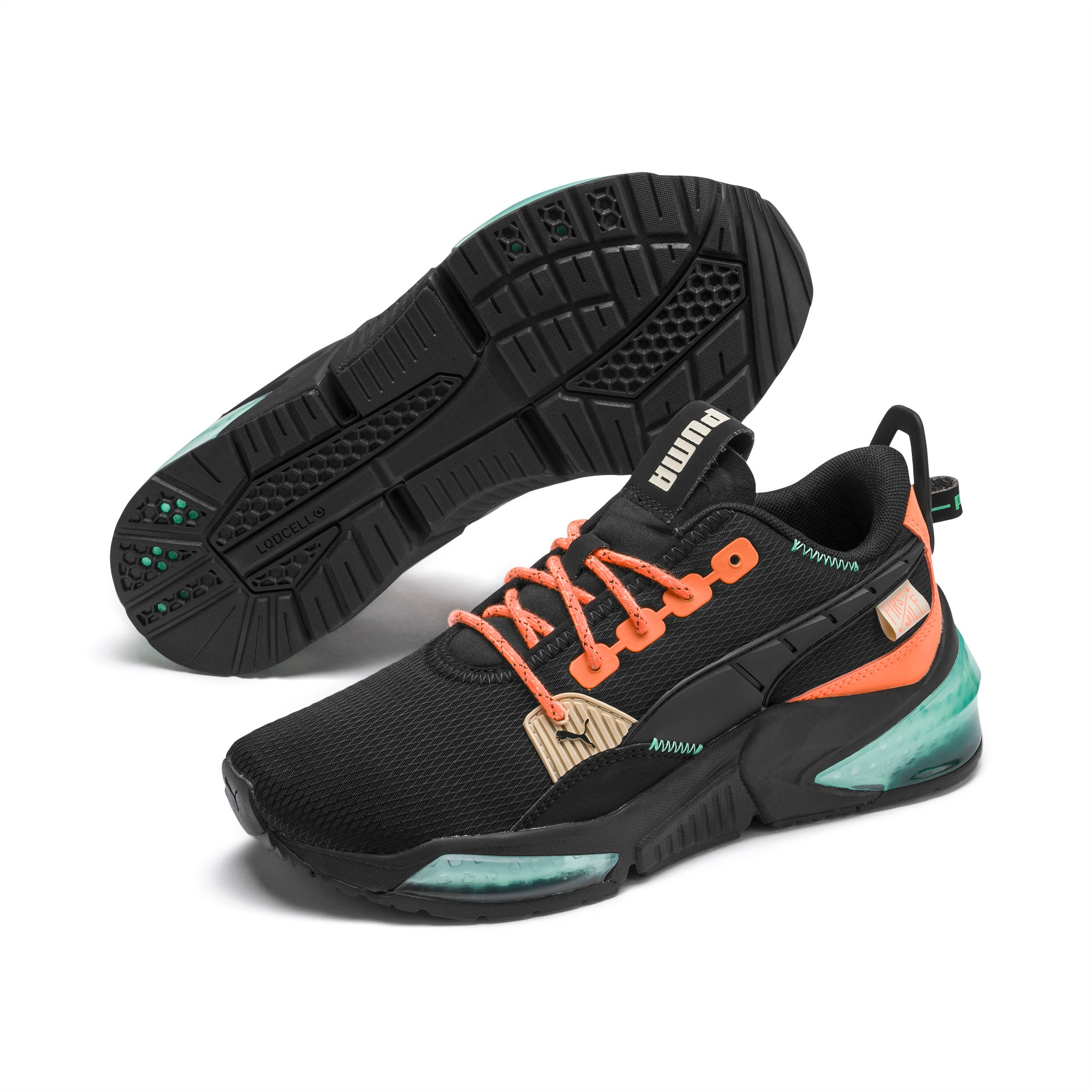PUMA x FIRST MILE LQDCELL Optic Women's Running Shoes