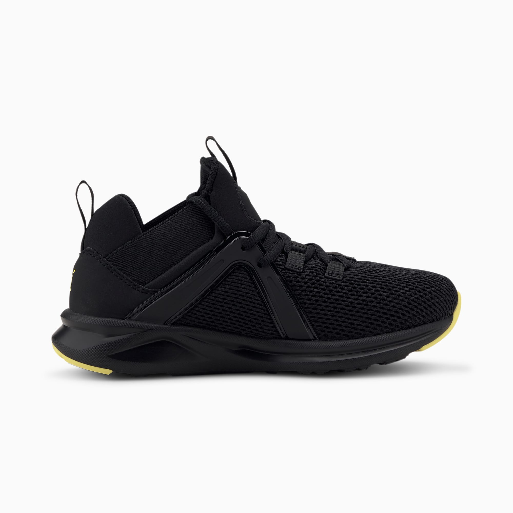 Enzo 2 Weave Youth Trainers