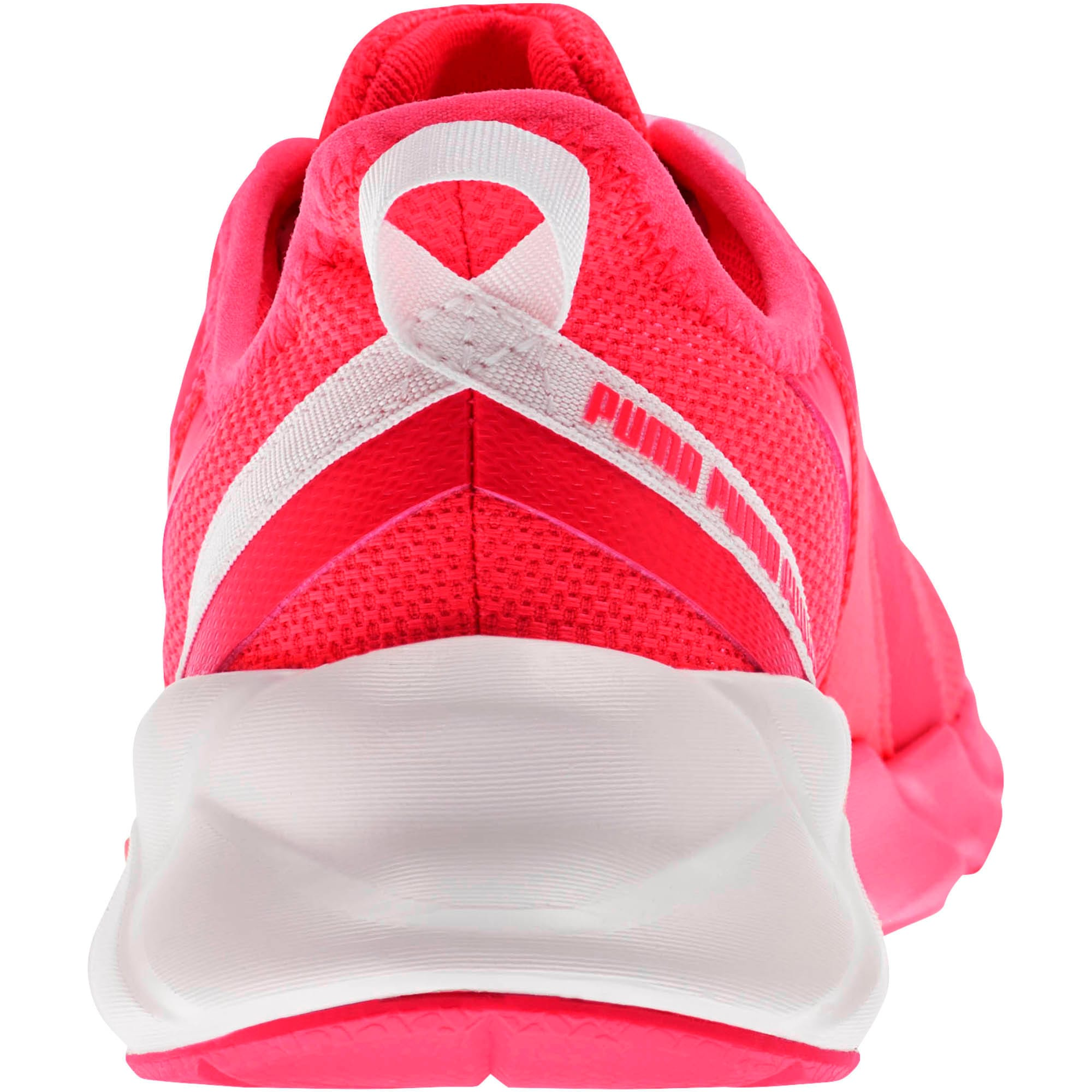 Thumbnail 3 of Weave XT Fade Women's Training Shoes, Pink Alert-Puma White, medium