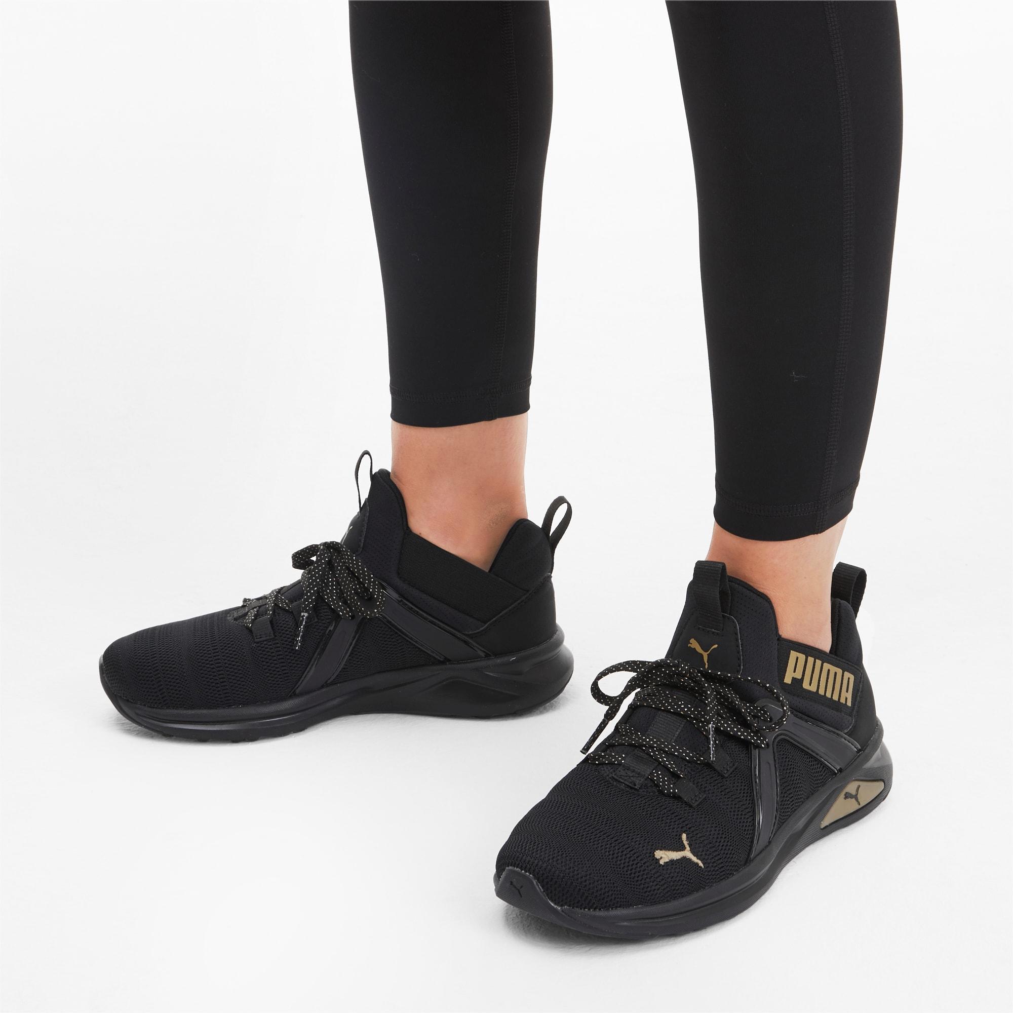 scarpe puma enzo mesch donna