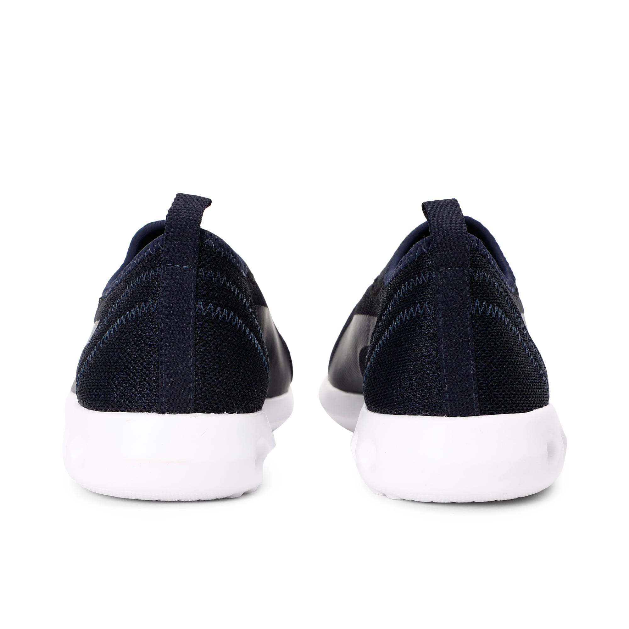 Thumbnail 2 of Concave 3 MU Slip-On IDP Puma Black-Silv, Peacoat-Silver, medium-IND