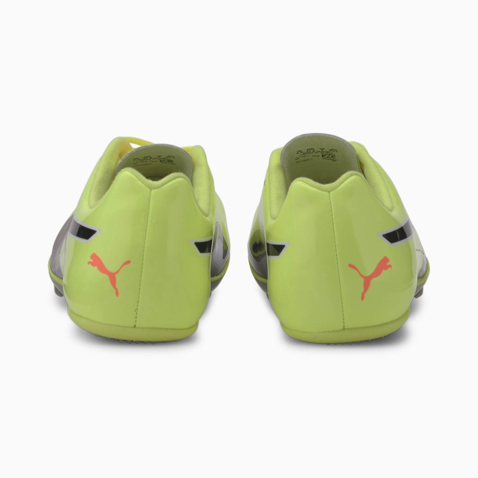 Chaussure d'athlétisme evoSPEED Sprint 10