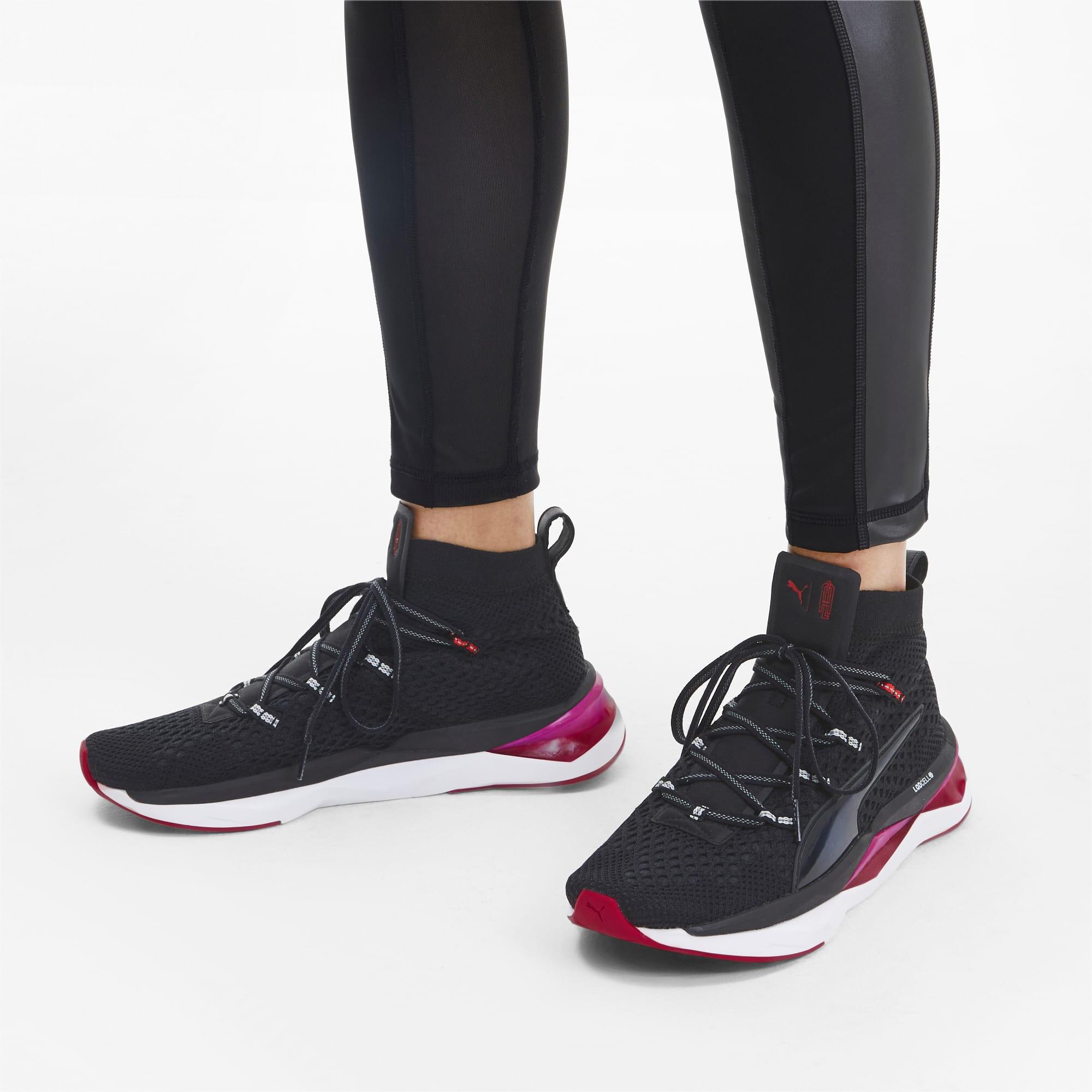 AL x PUMA LQDCELL Shatter XT Women's Training Shoes