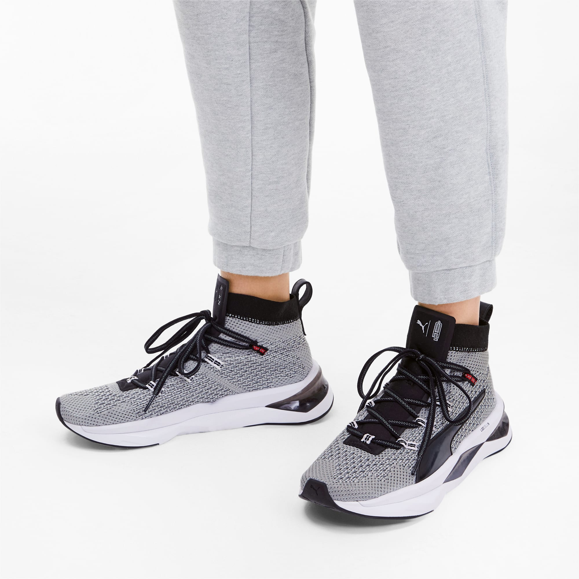 AL x PUMA LQDCELL Shatter XT Women's Training Shoes