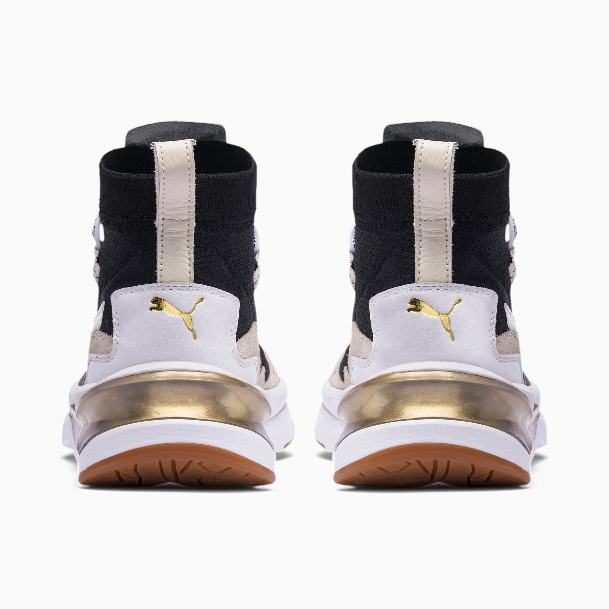 puma scarpe donna in pelle