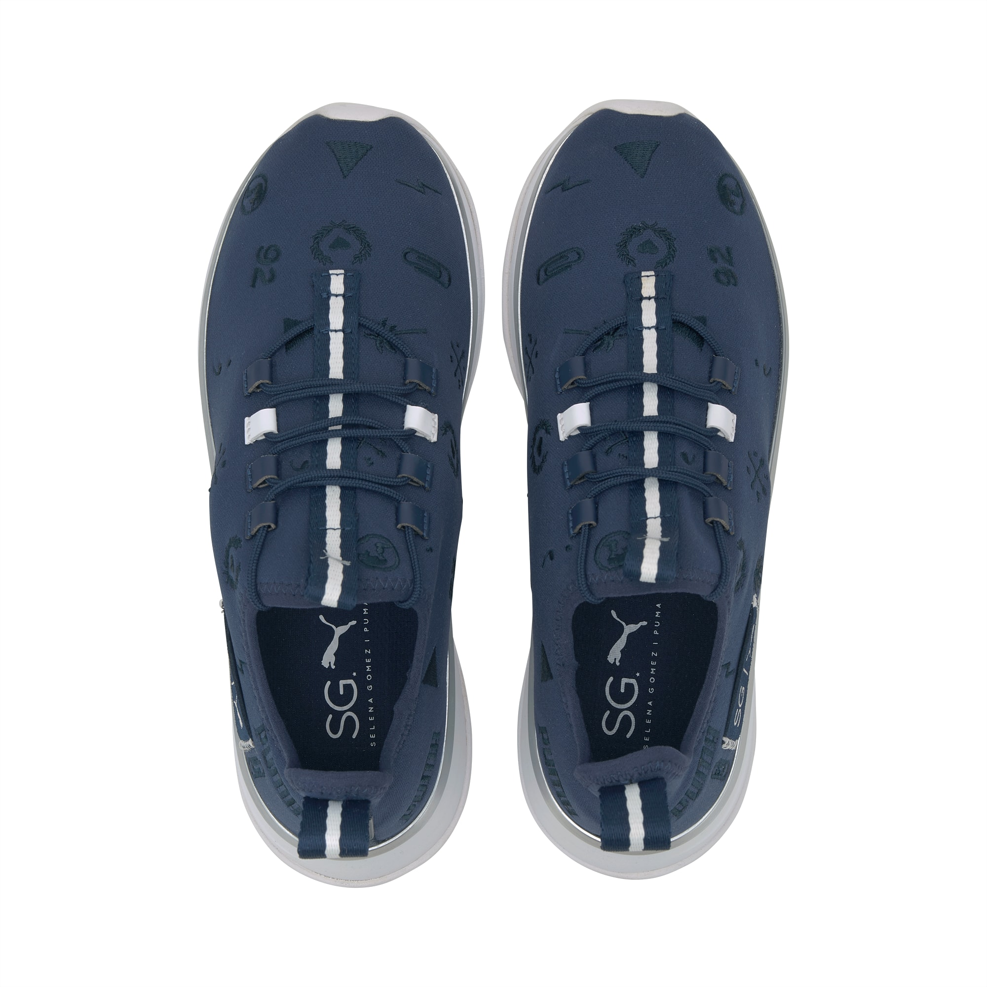 PUMA x SELENA GOMEZ Runner Embroidery Women's Training Shoes