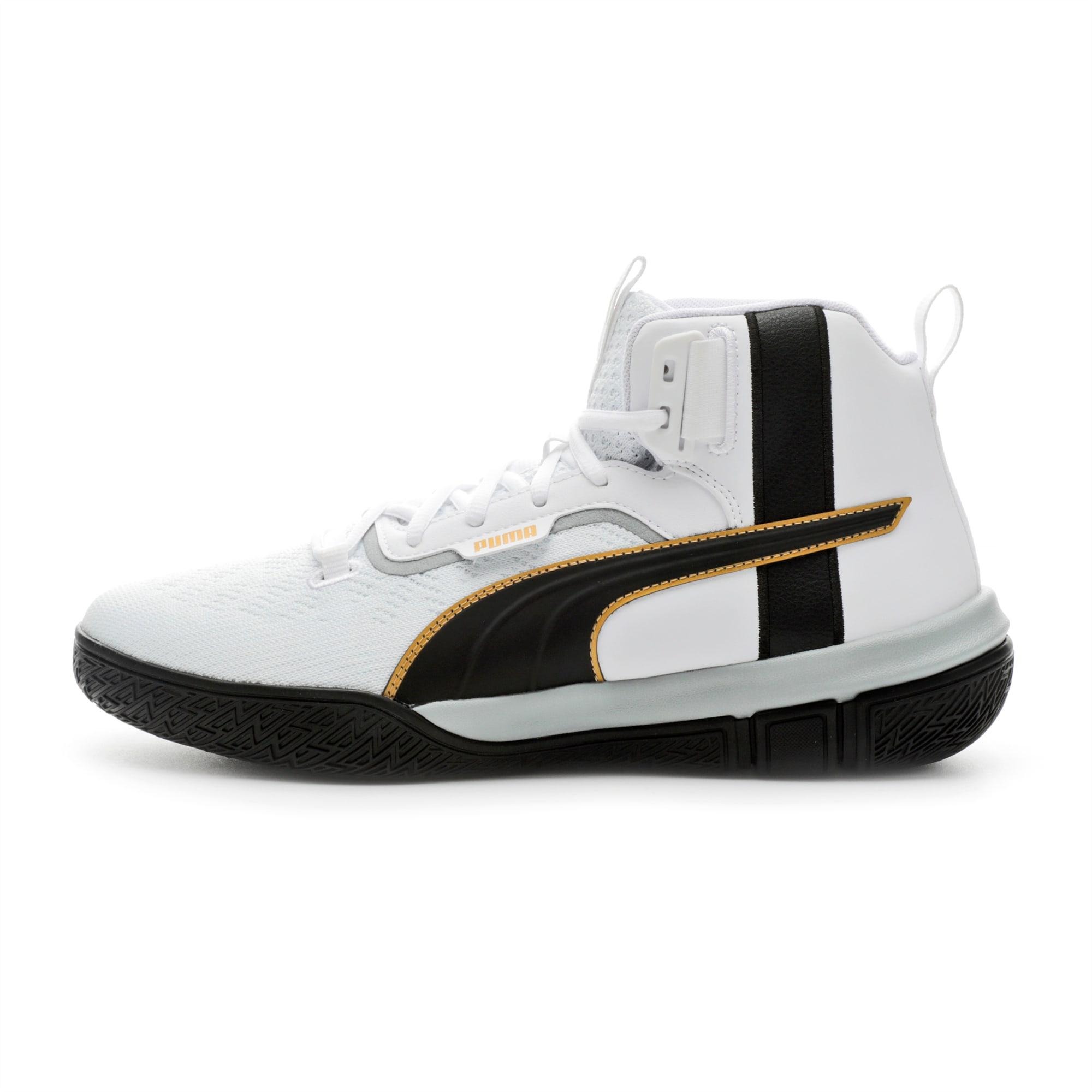 basket homme sneakers puma
