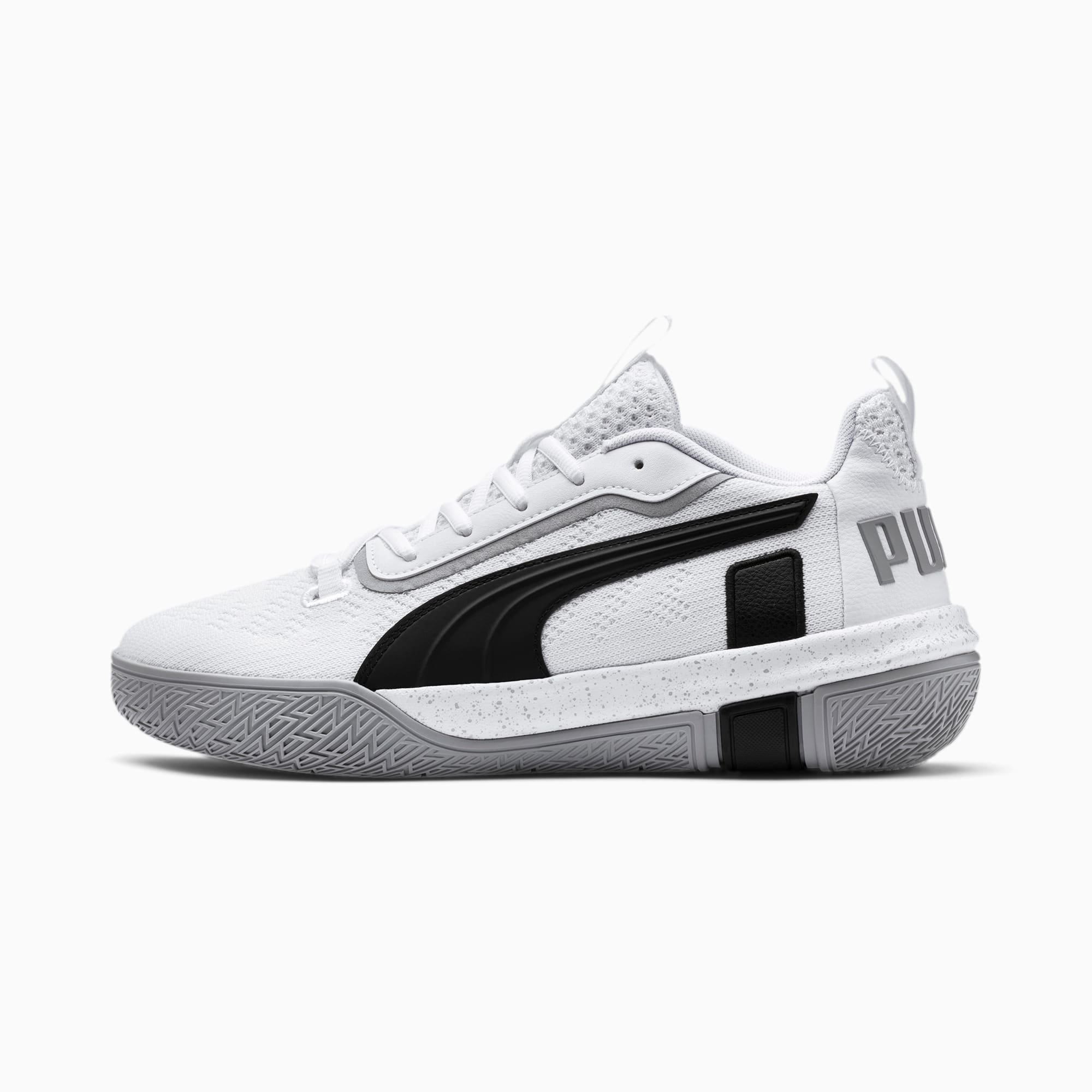 Legacy Low Basketball Shoes