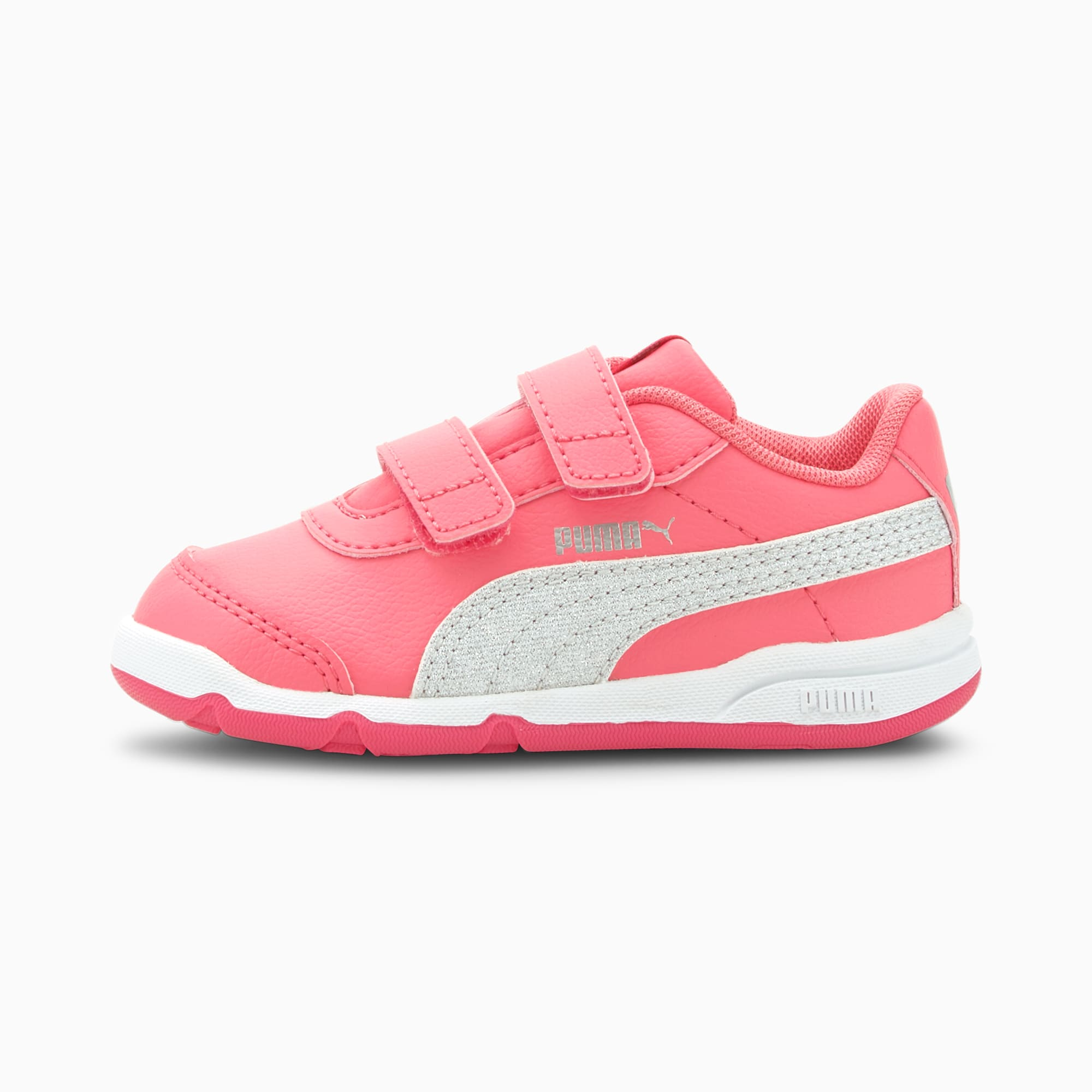 Stepfleex 2 SL VE Glitz Baby Girls' Trainers