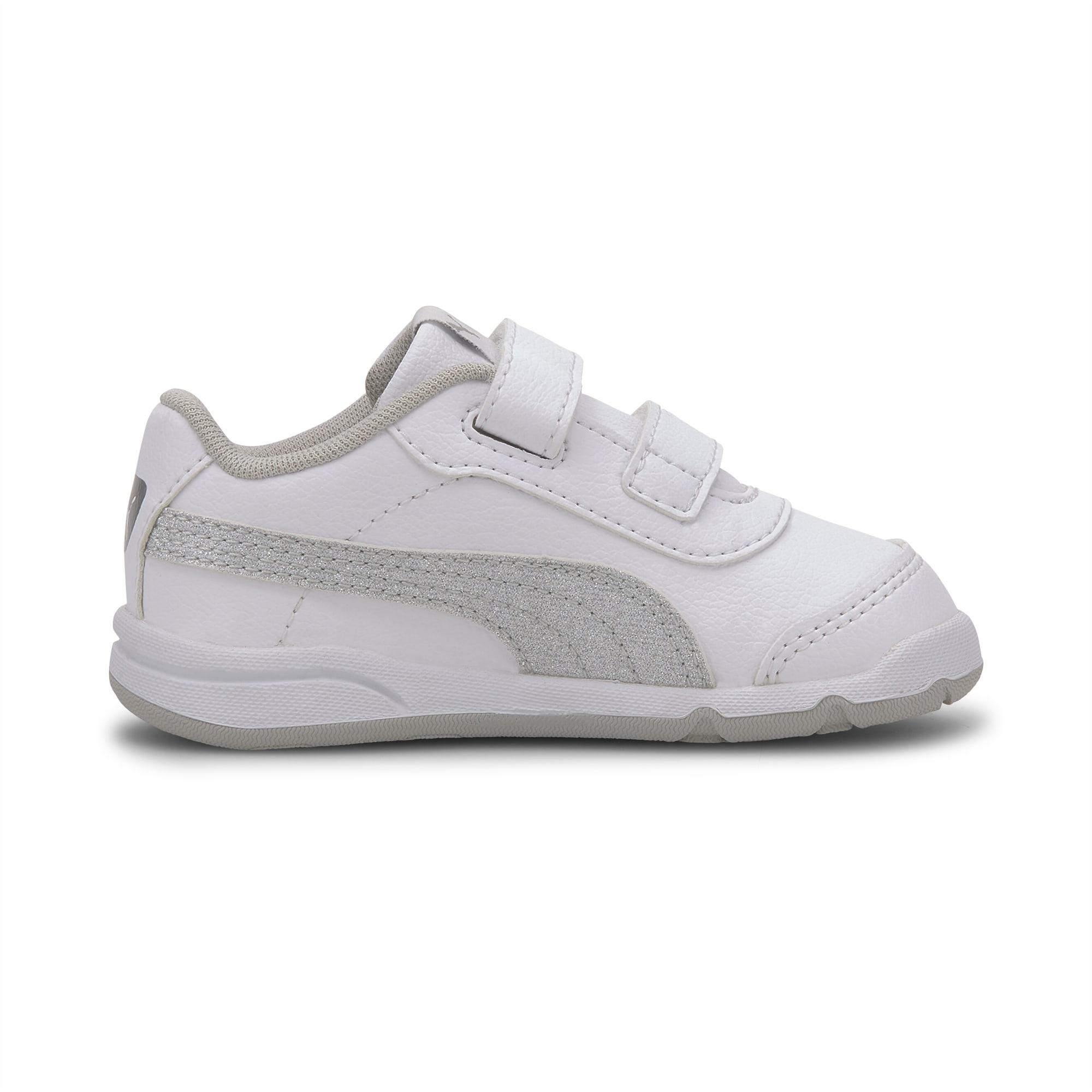 Buty sportowe Stepfleex 2 SL VE Glitz dla małych dziewczynek