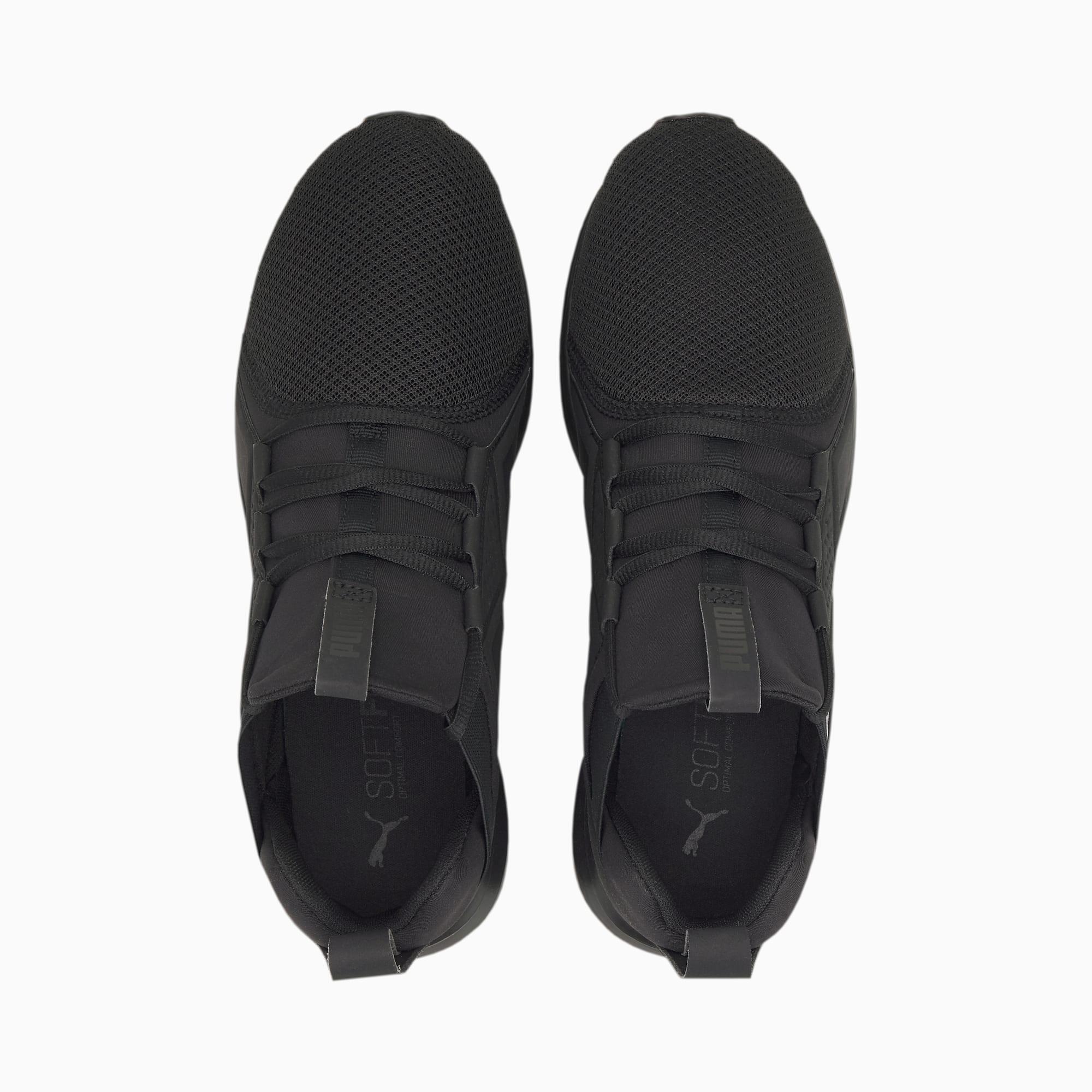Enzo Edge Mesh Men's Running Shoes