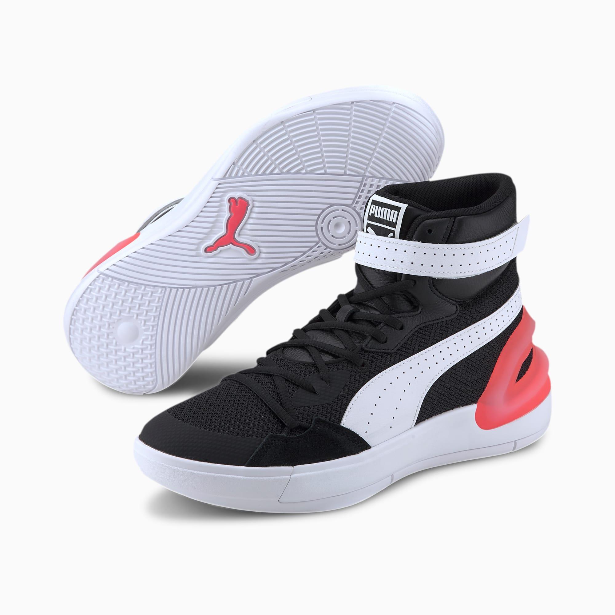 Sky Modern Basketball Shoes   PUMA US