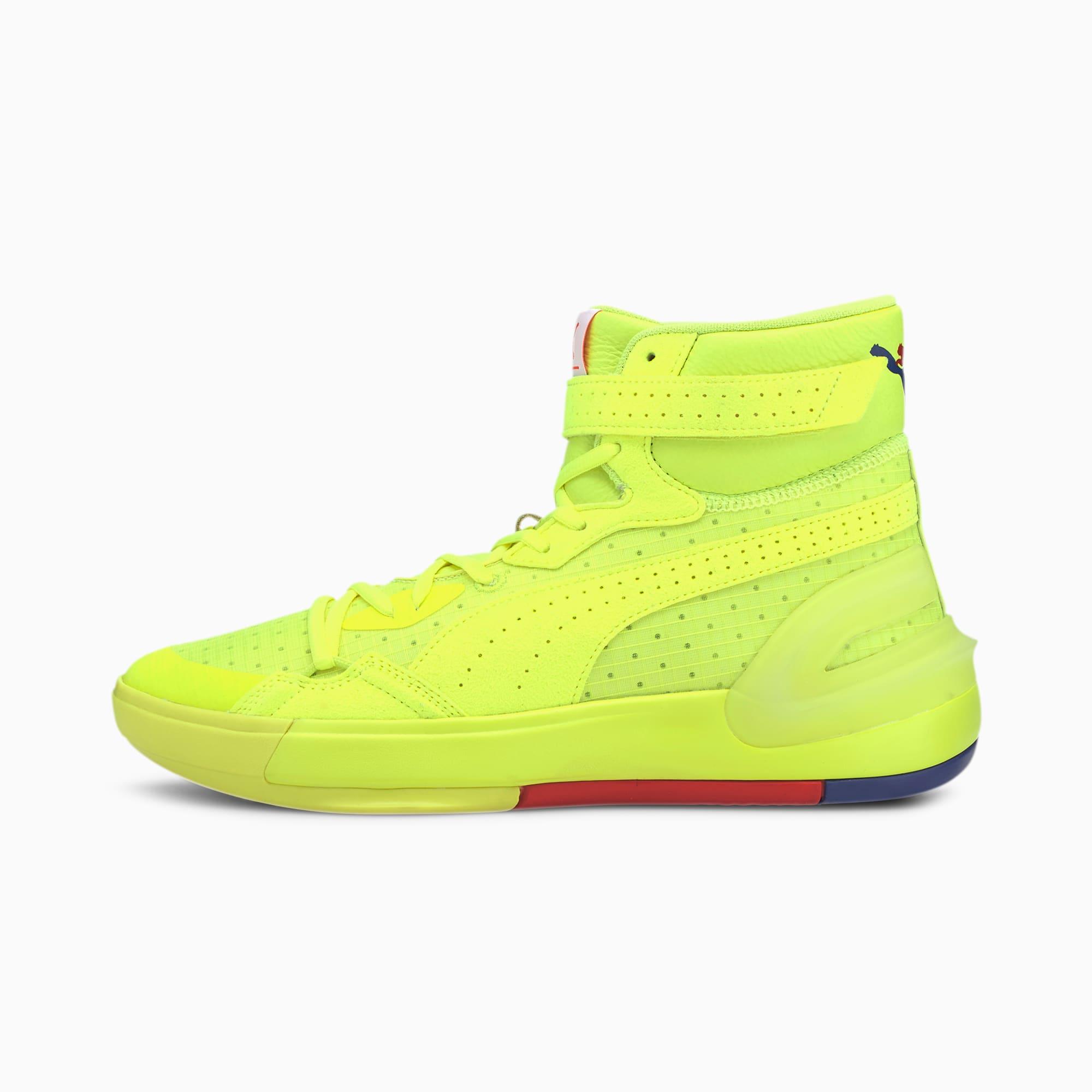 PUMA x FASHION GEEK Sky Modern Basketball Shoes