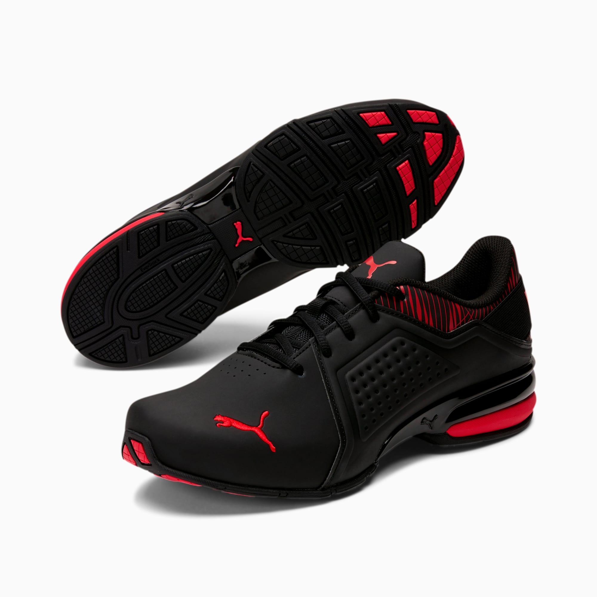 Viz Runner Graphic Men's Sneakers