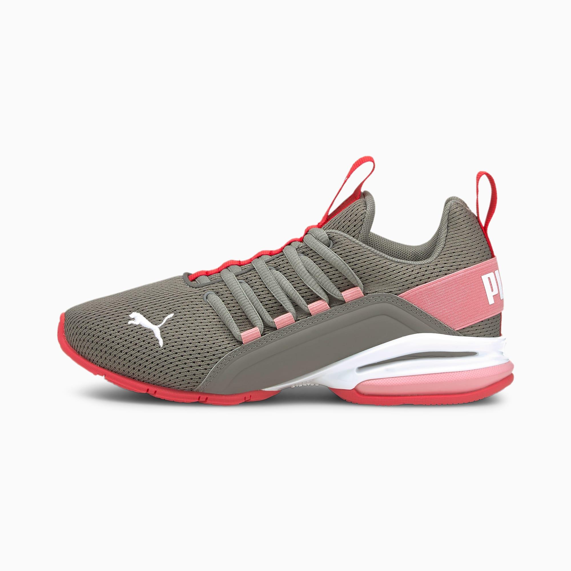 Axelion Mesh Sneakers JR