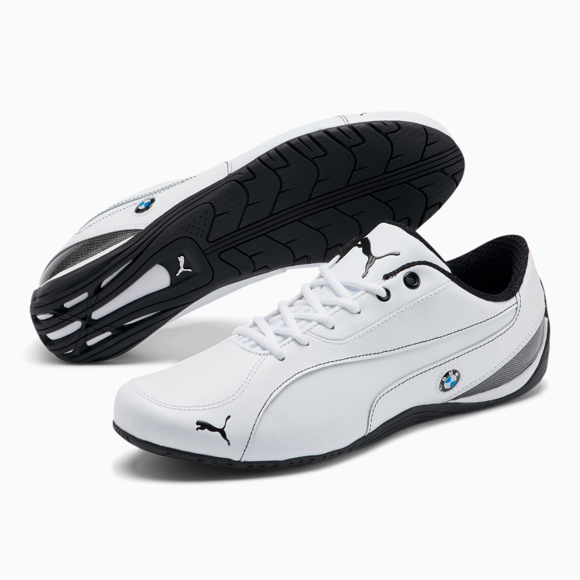 BMW M Motorsport Drift Cat 5 NM Men's Shoes