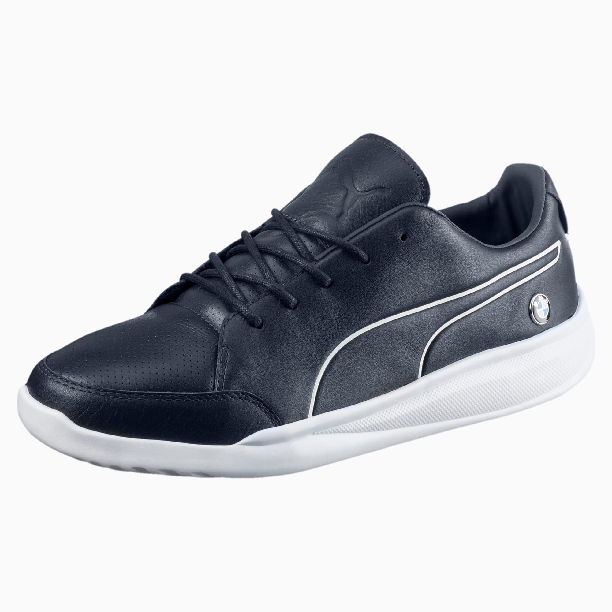 puma bmw casual shoes