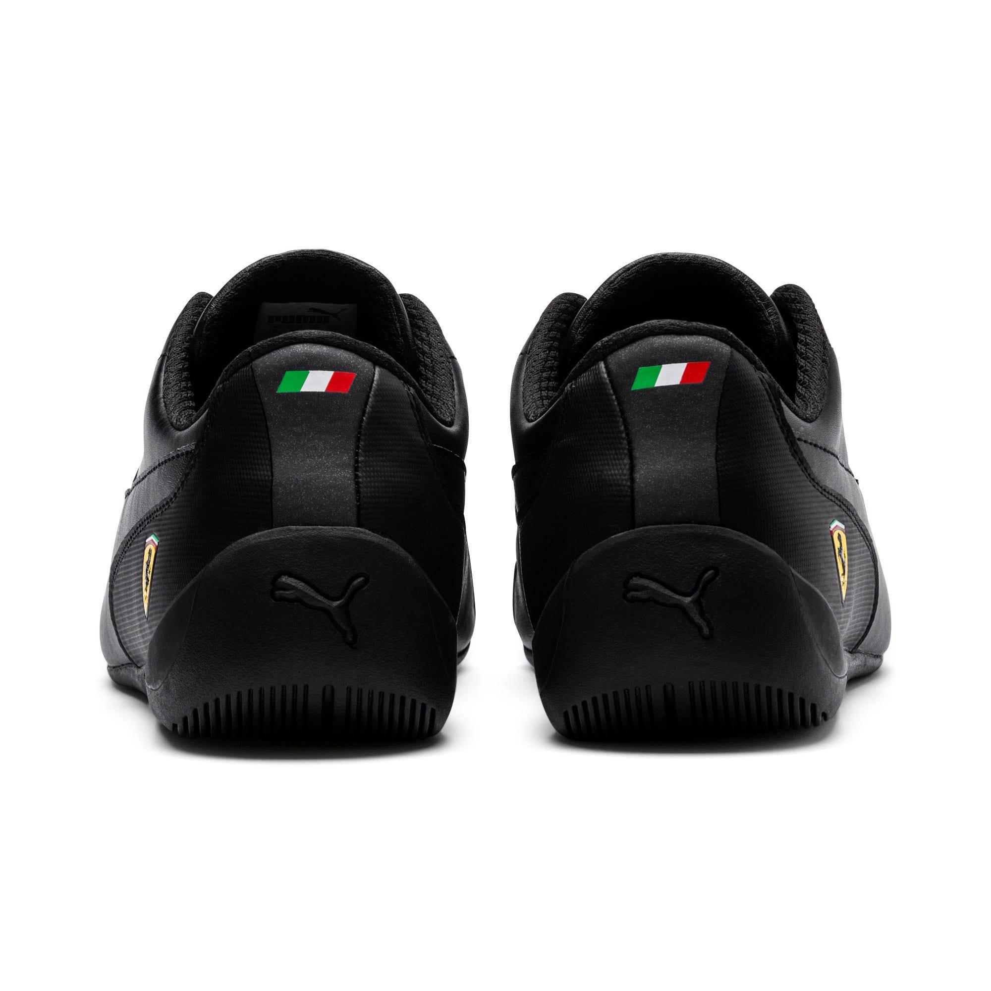 Thumbnail 4 of Ferrari Drift Cat 7 Trainers, Puma Black-Puma Black, medium-IND