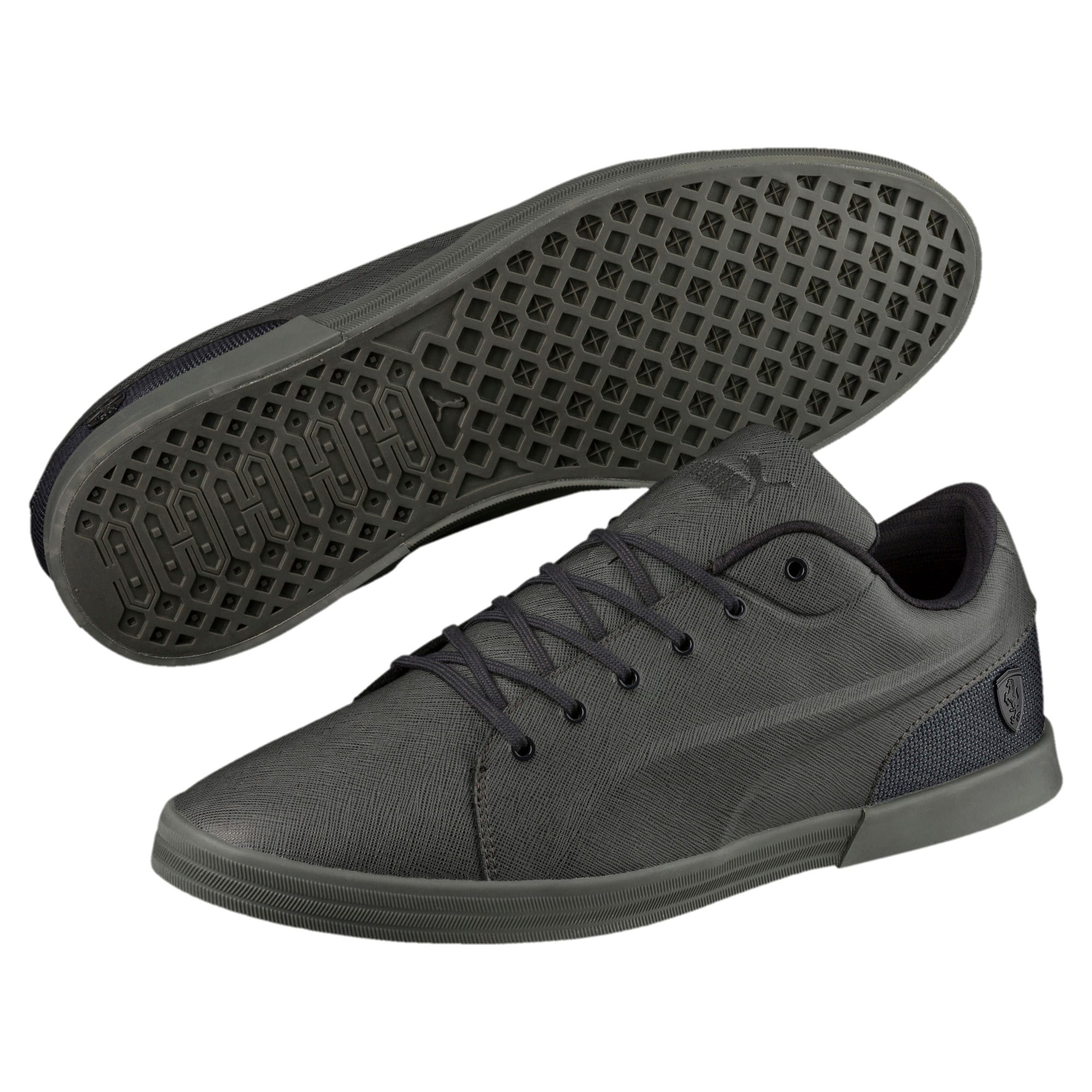 Thumbnail 2 of Ferrari Wayfarer Trainers, Moonless Night-Dark Shadow, medium-IND