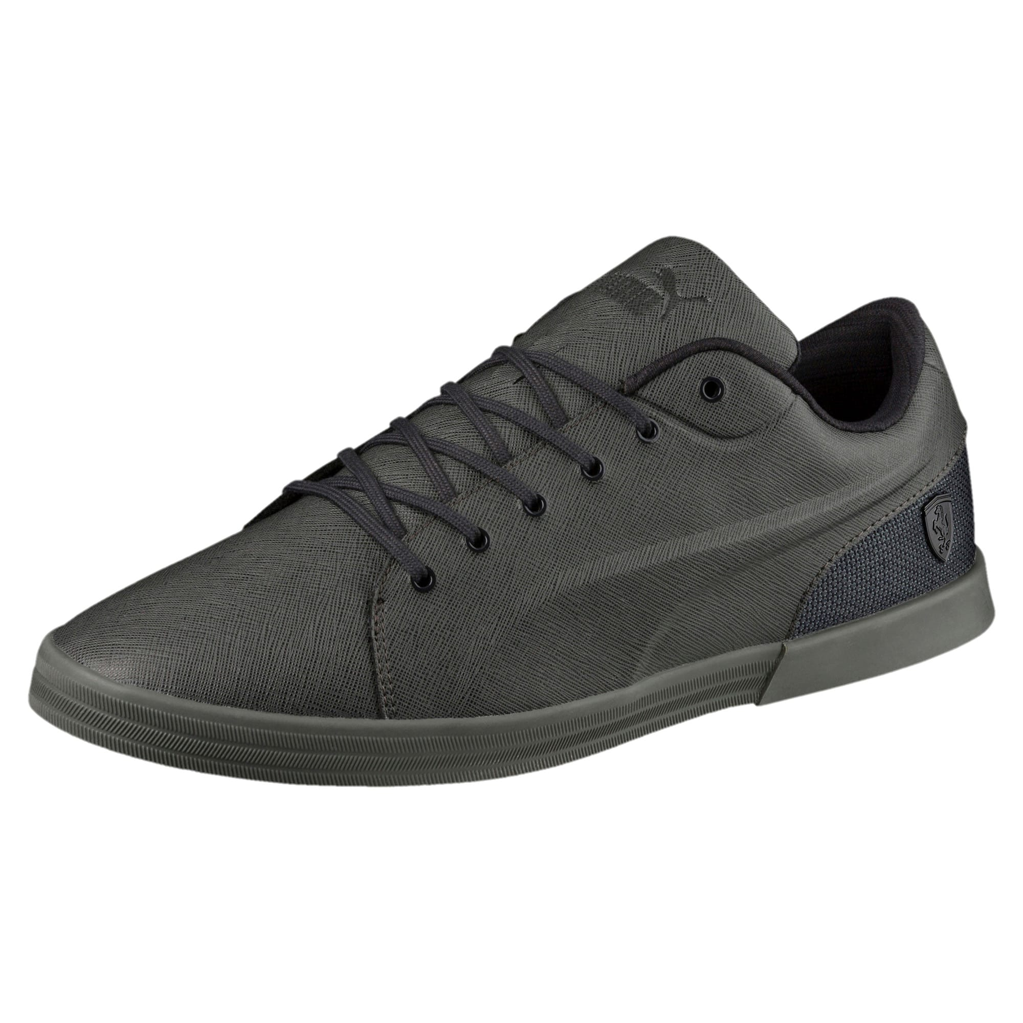 Thumbnail 1 of Ferrari Wayfarer Trainers, Moonless Night-Dark Shadow, medium-IND