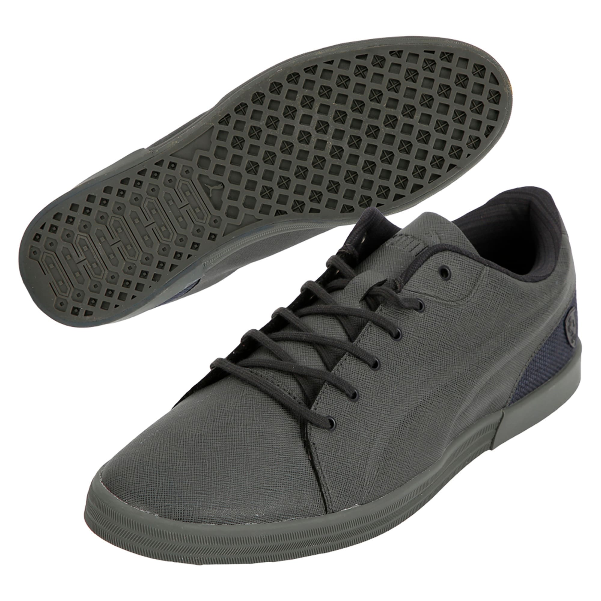 Thumbnail 6 of Ferrari Wayfarer Trainers, Moonless Night-Dark Shadow, medium-IND