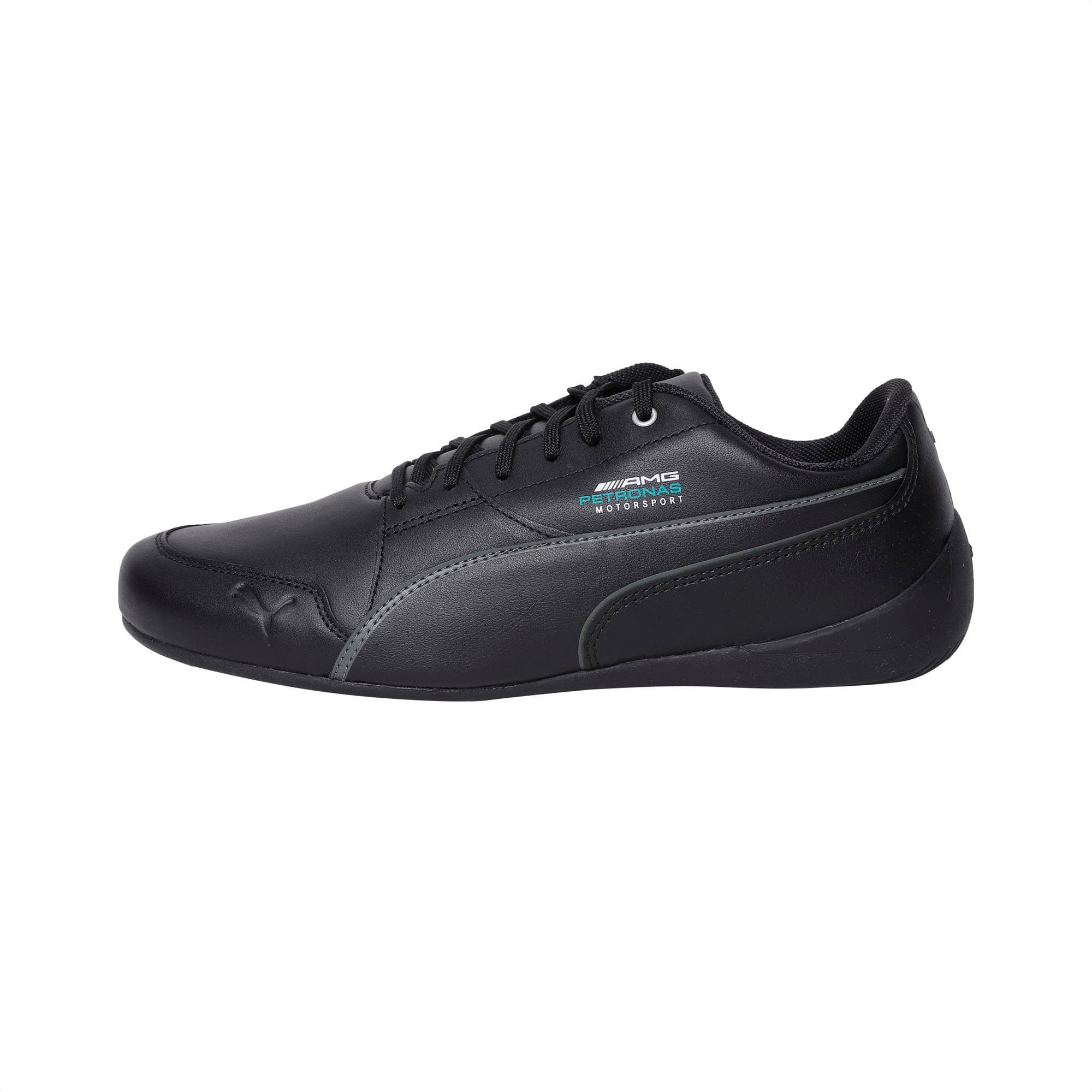 PUMA Women's Muse Echo Satin EP Sneakers Badminton shoes