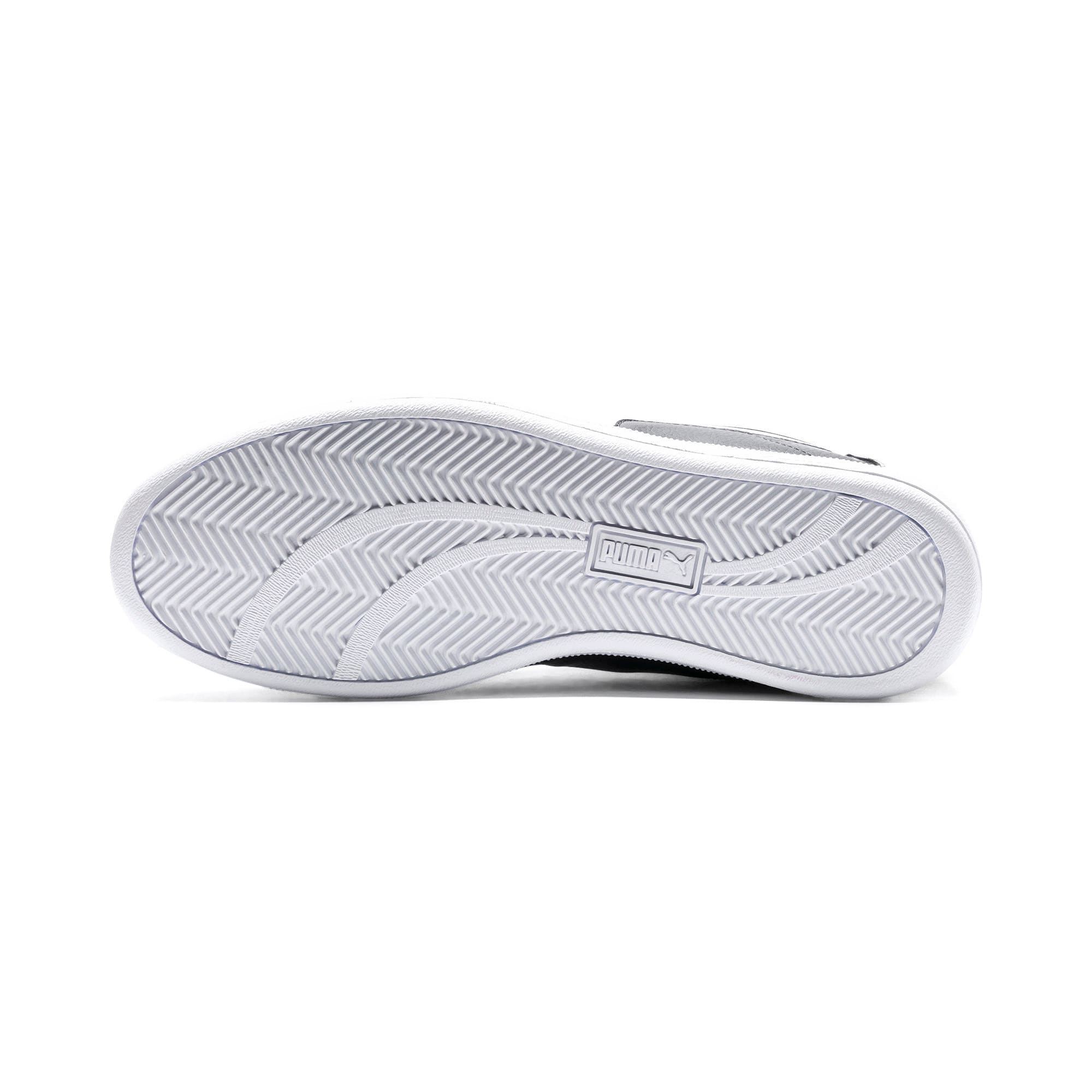 Thumbnail 2 of BMW M Motorsport Court Perf Trainers, Anthracite-Puma White, medium-IND