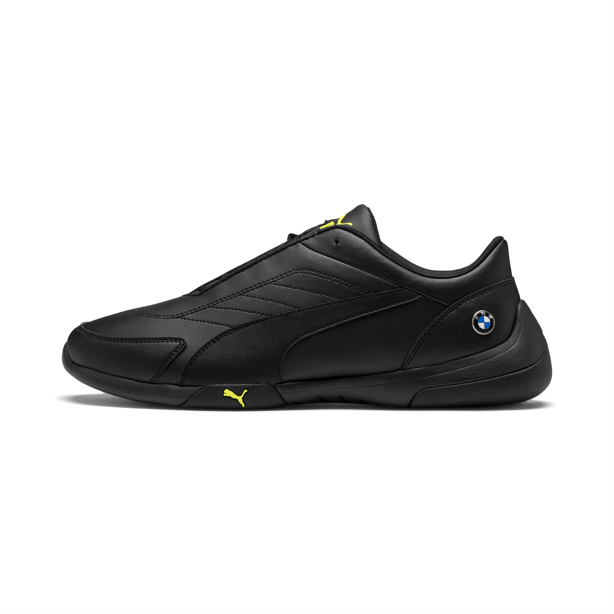puma bmw m motorsport kart cat iii sneakers
